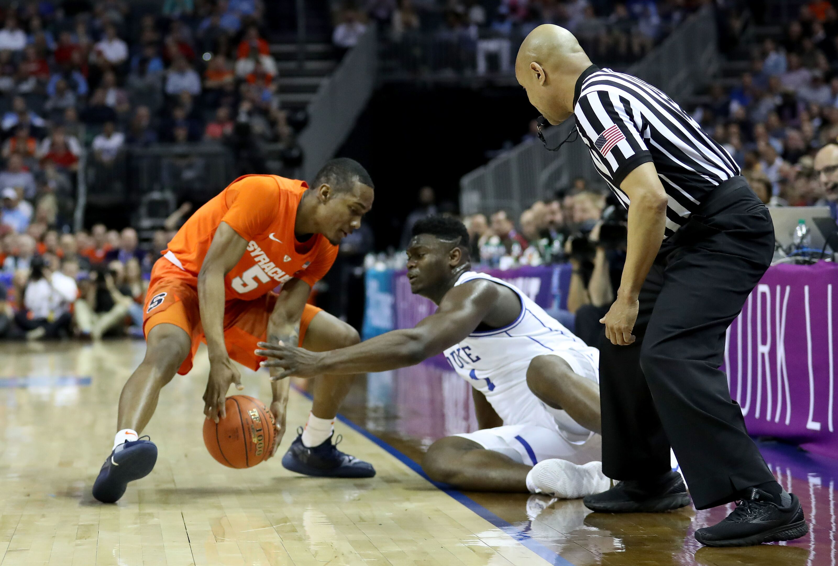 Syracuse Basketball: Lack of star power will force Orange to play team ball