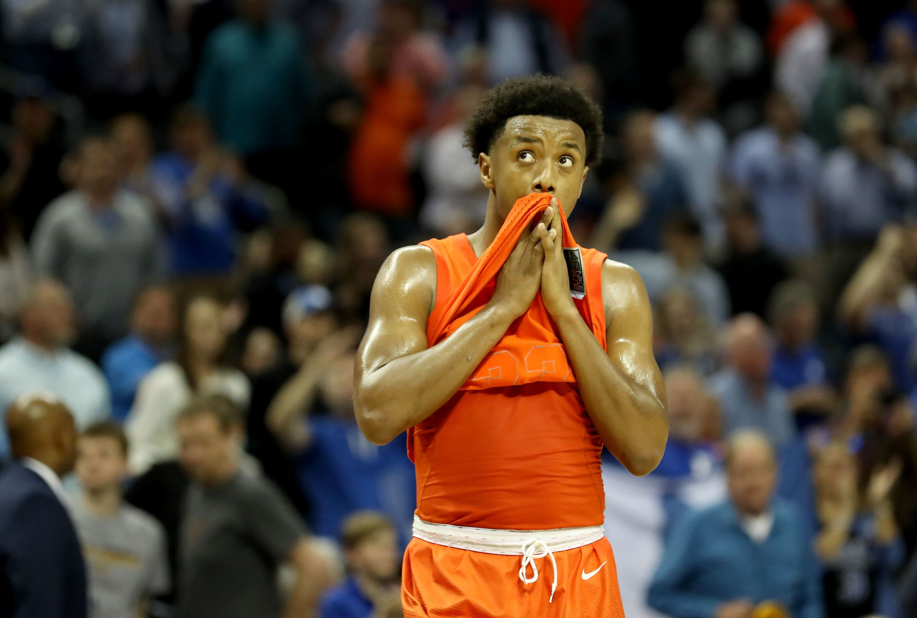 Syracuse Basketball: Top 5 March Madness Matchups For SU
