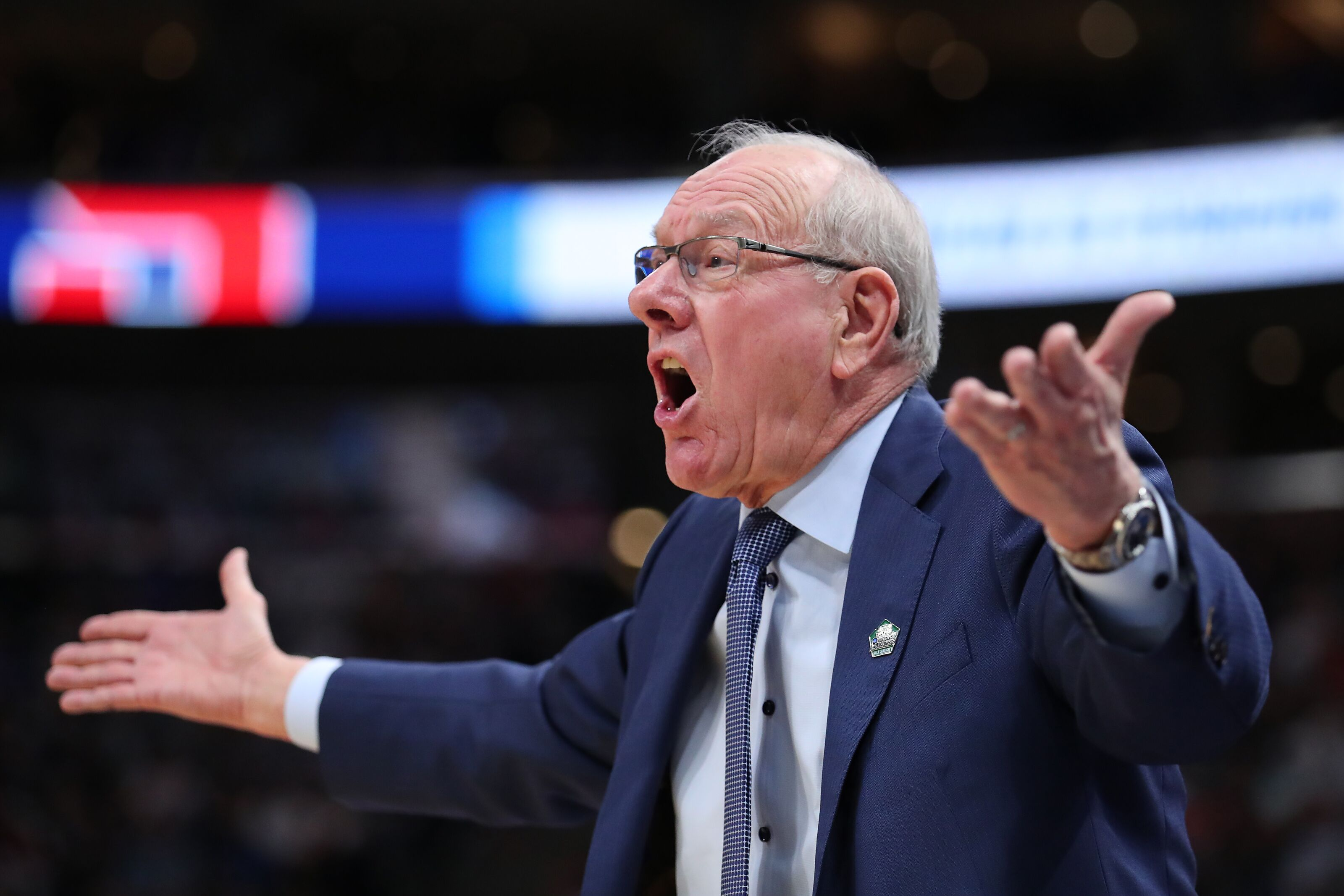 Syracuse Basketball: SU season ends vs Baylor in NCAA Tournament