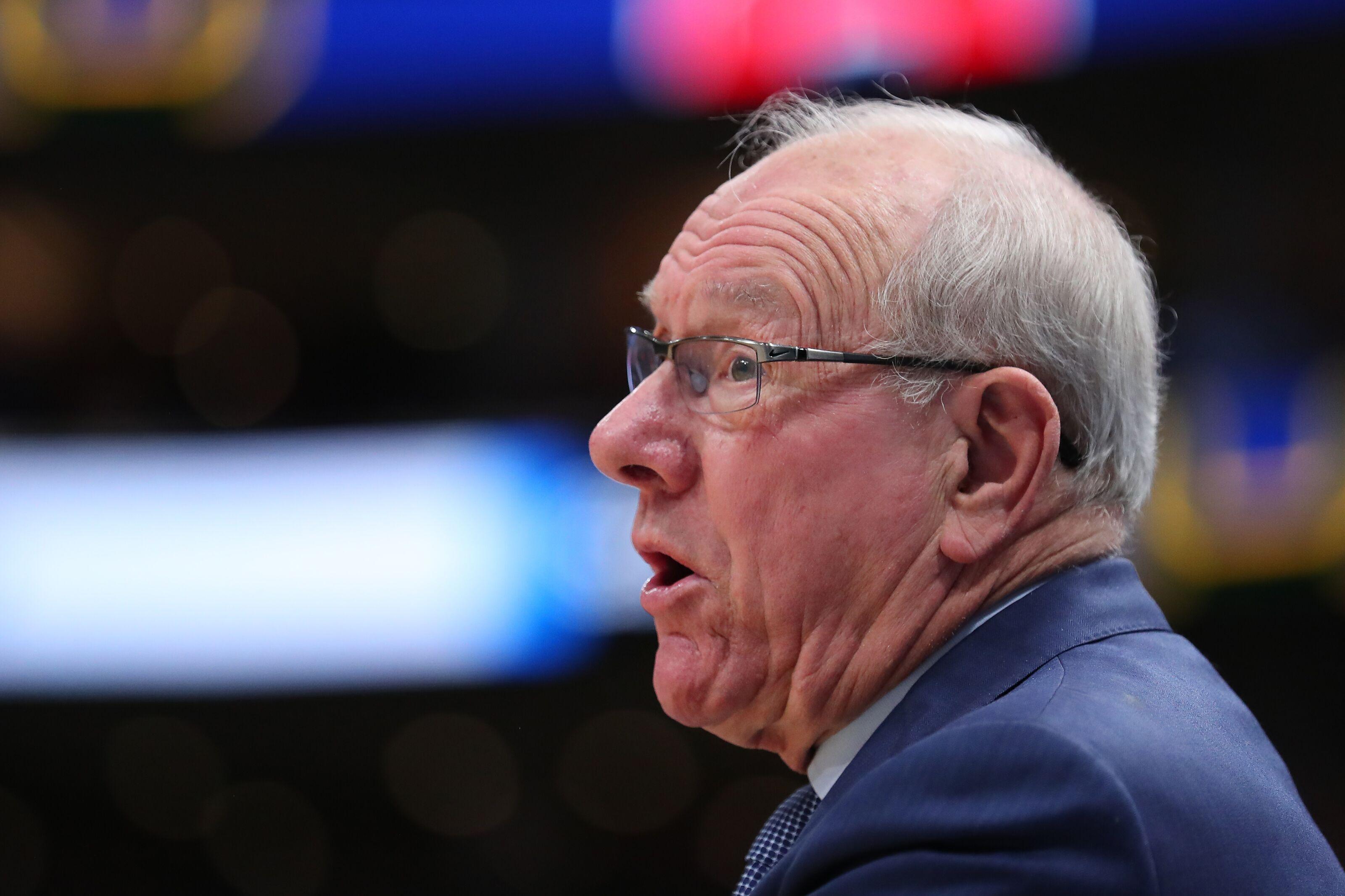 Syracuse Basketball: 2022 5-star guard Dior Johnson to visit