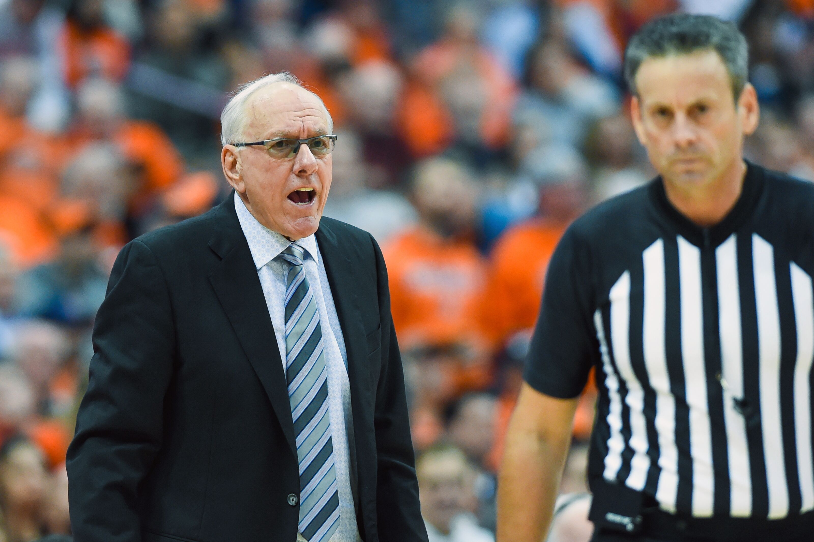 Syracuse Basketball: Pedestrian record to date doesn't mean lost season