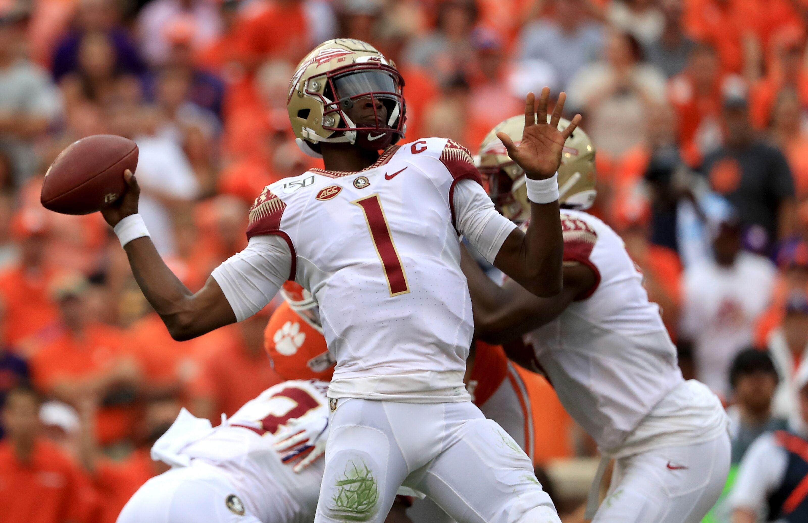 Syracuse football is major underdog vs Florida State in Week 9