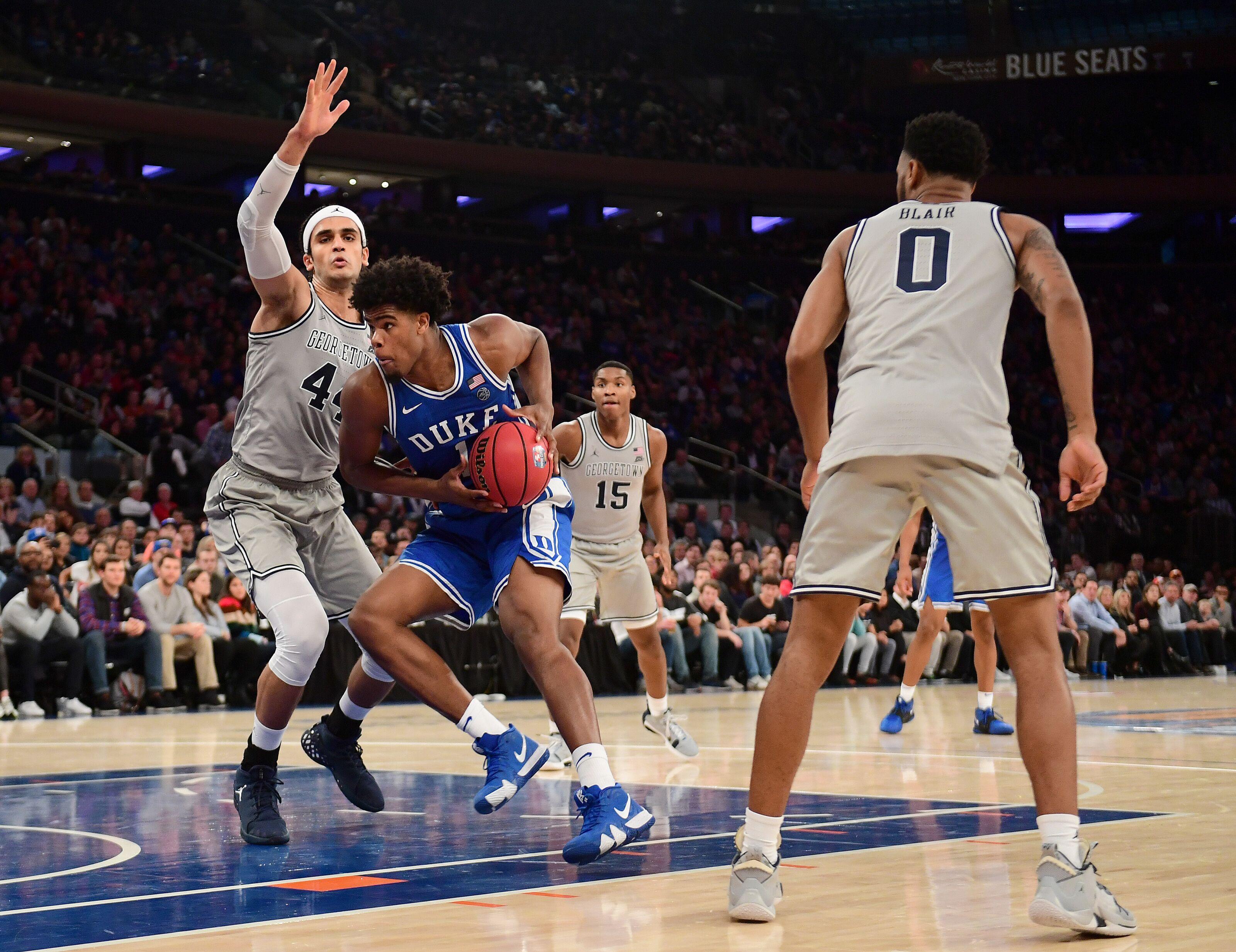 Syracuse Basketball: Top keys to Orange vs Georgetown clash