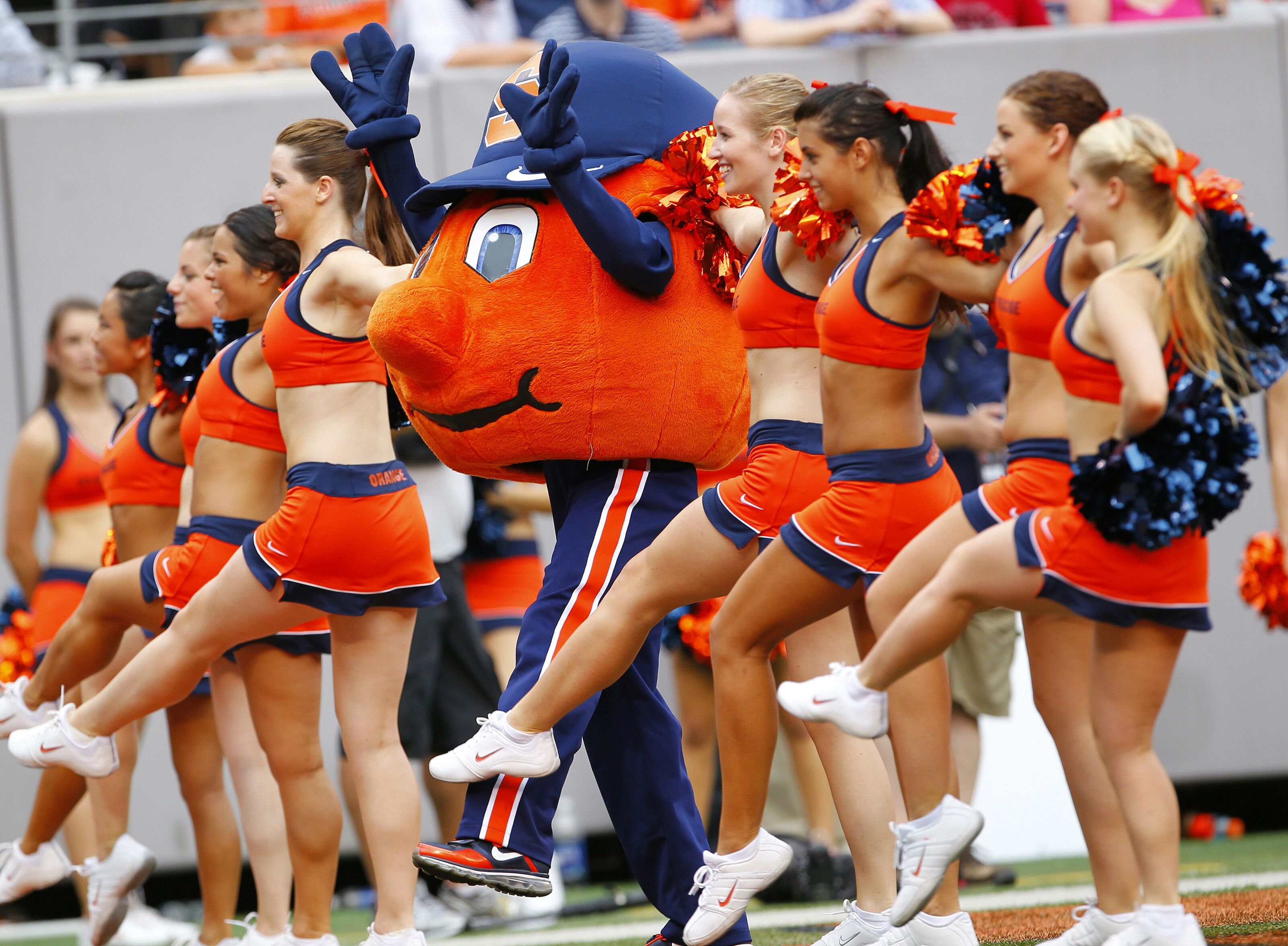 Syracuse football will debut a new uniform for the very 1st time in Week 4
