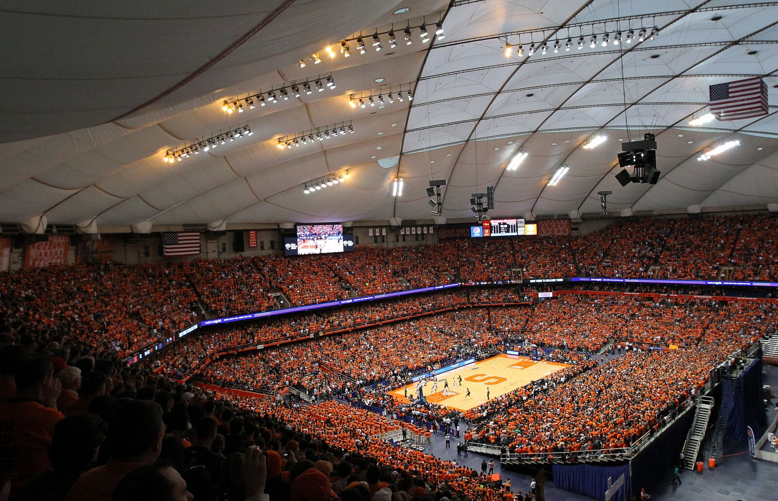 Syracuse Basketball Vs Duke Game 2 How To Watch And Listen