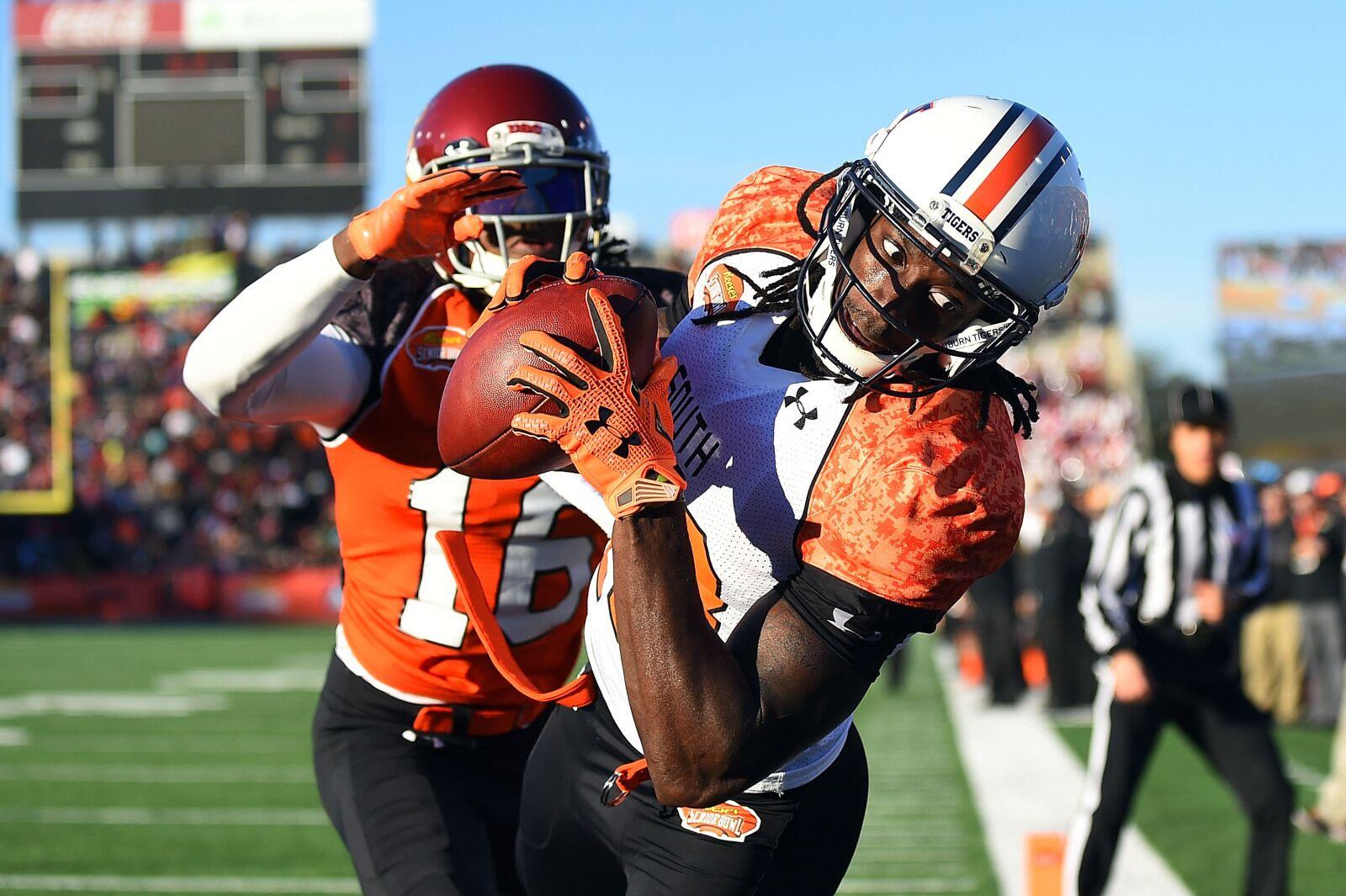 Syracuse Football: Sterling Hofrichter spurned by Senior Bowl