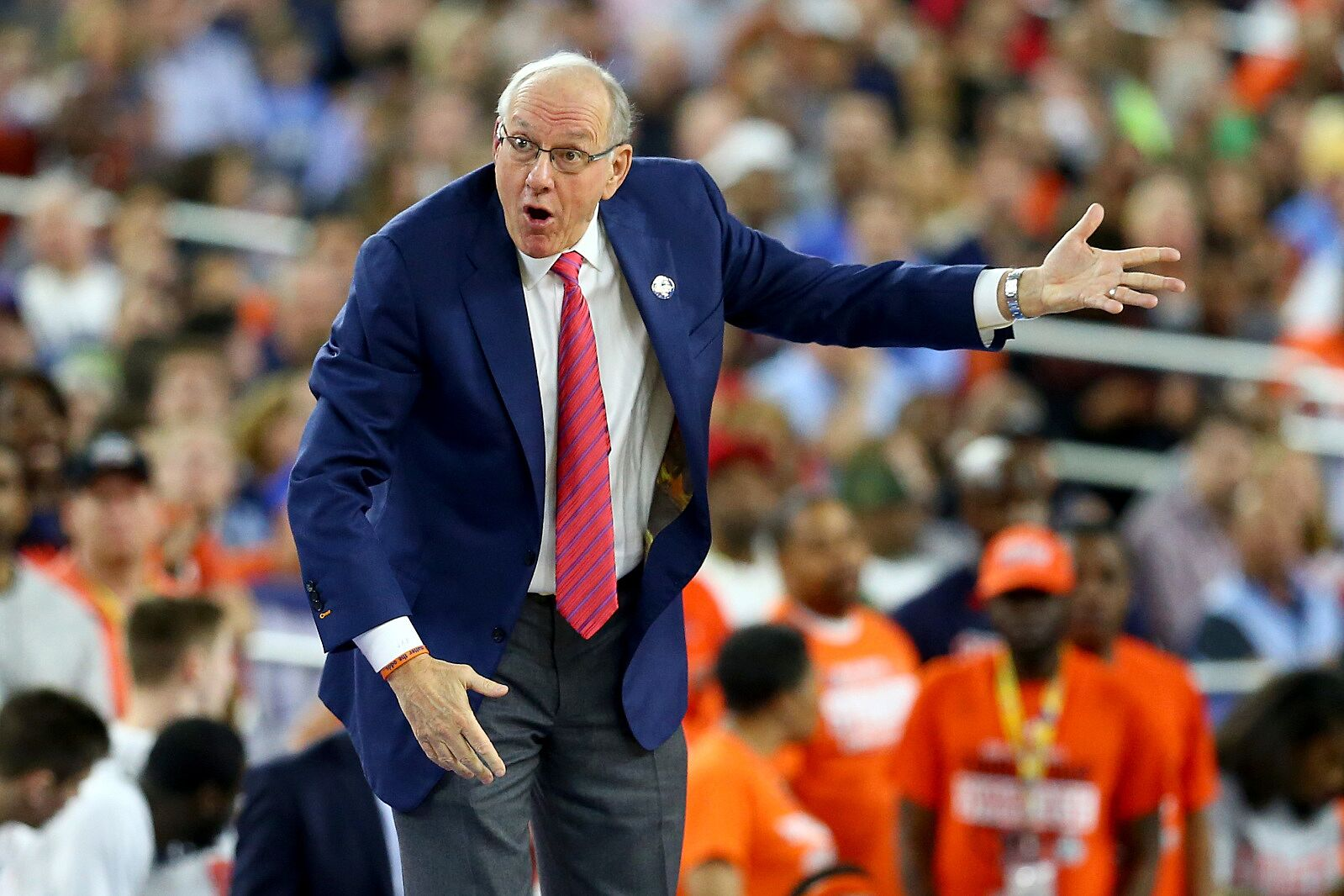Syracuse Basketball: SU's Road To The Final Four In March