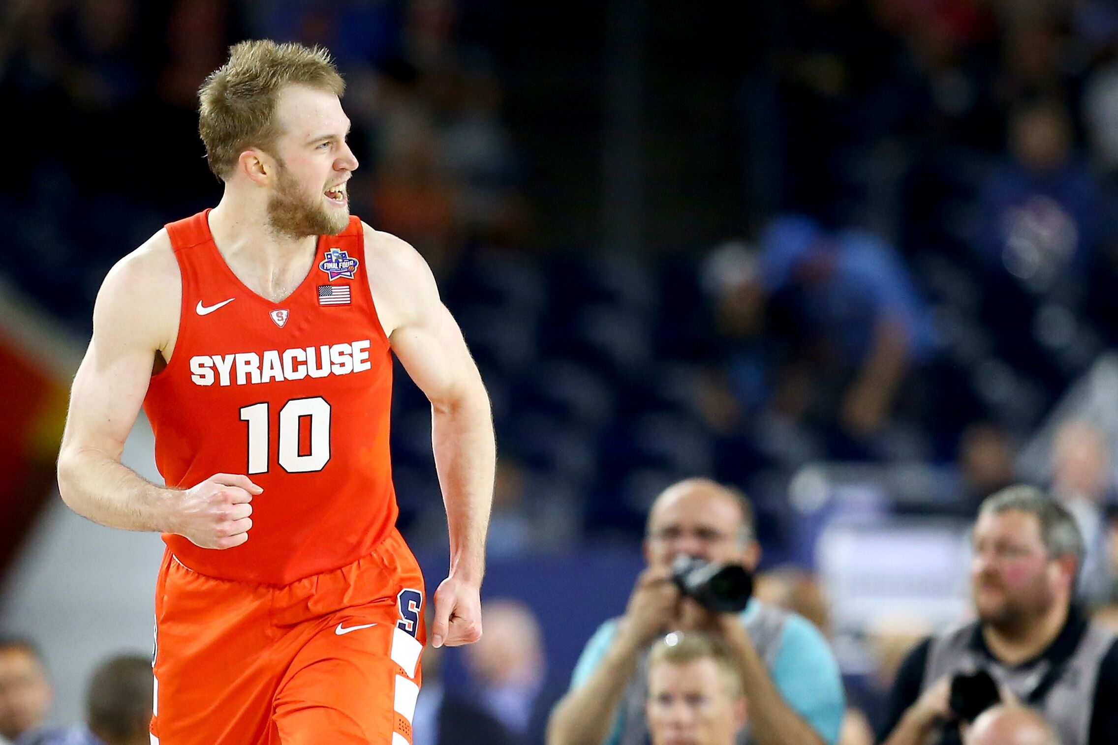 Syracuse Basketball Top 10 3 Point Shooters In Orange History