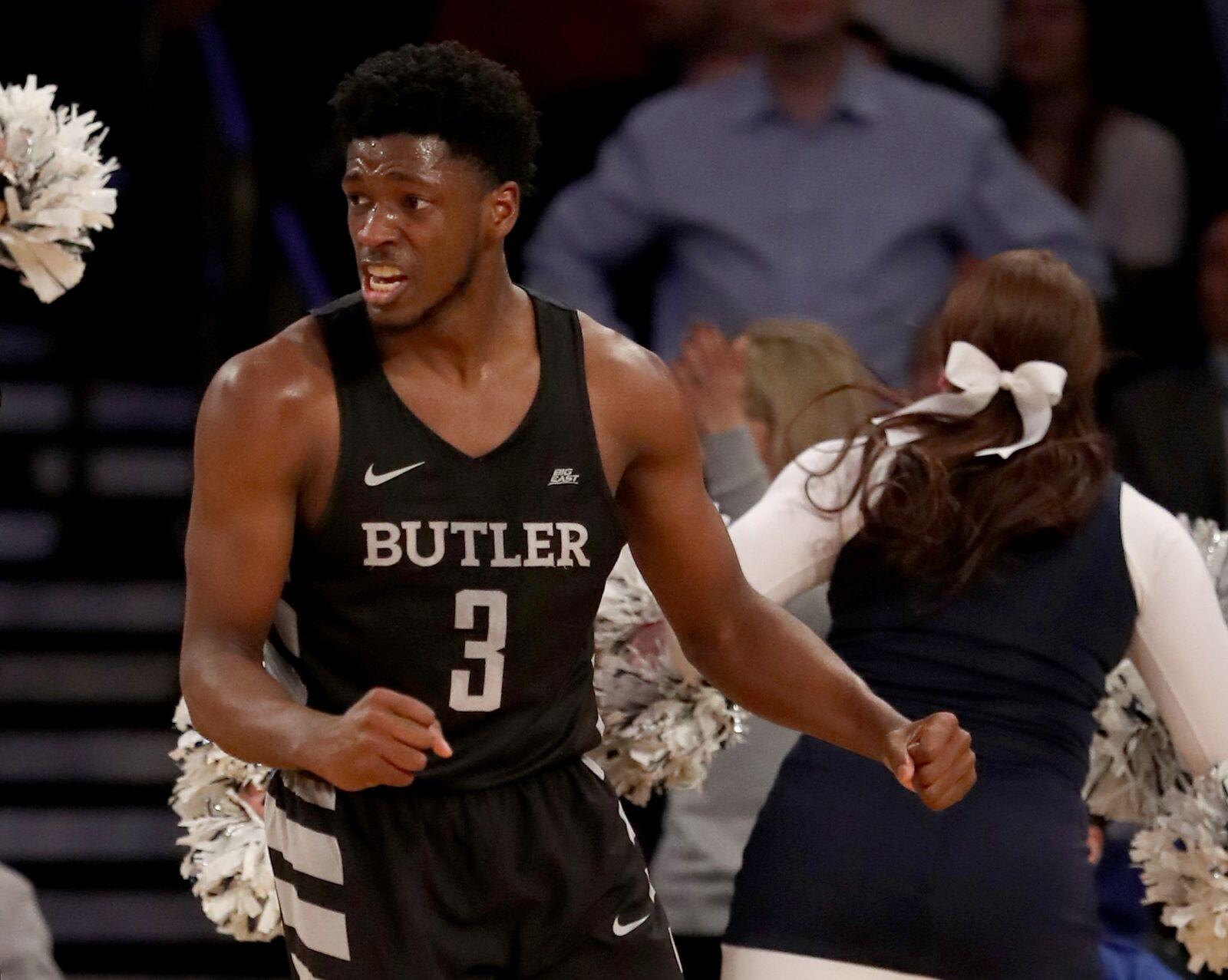Syracuse Basketball: Khalif Battle commits to Butler