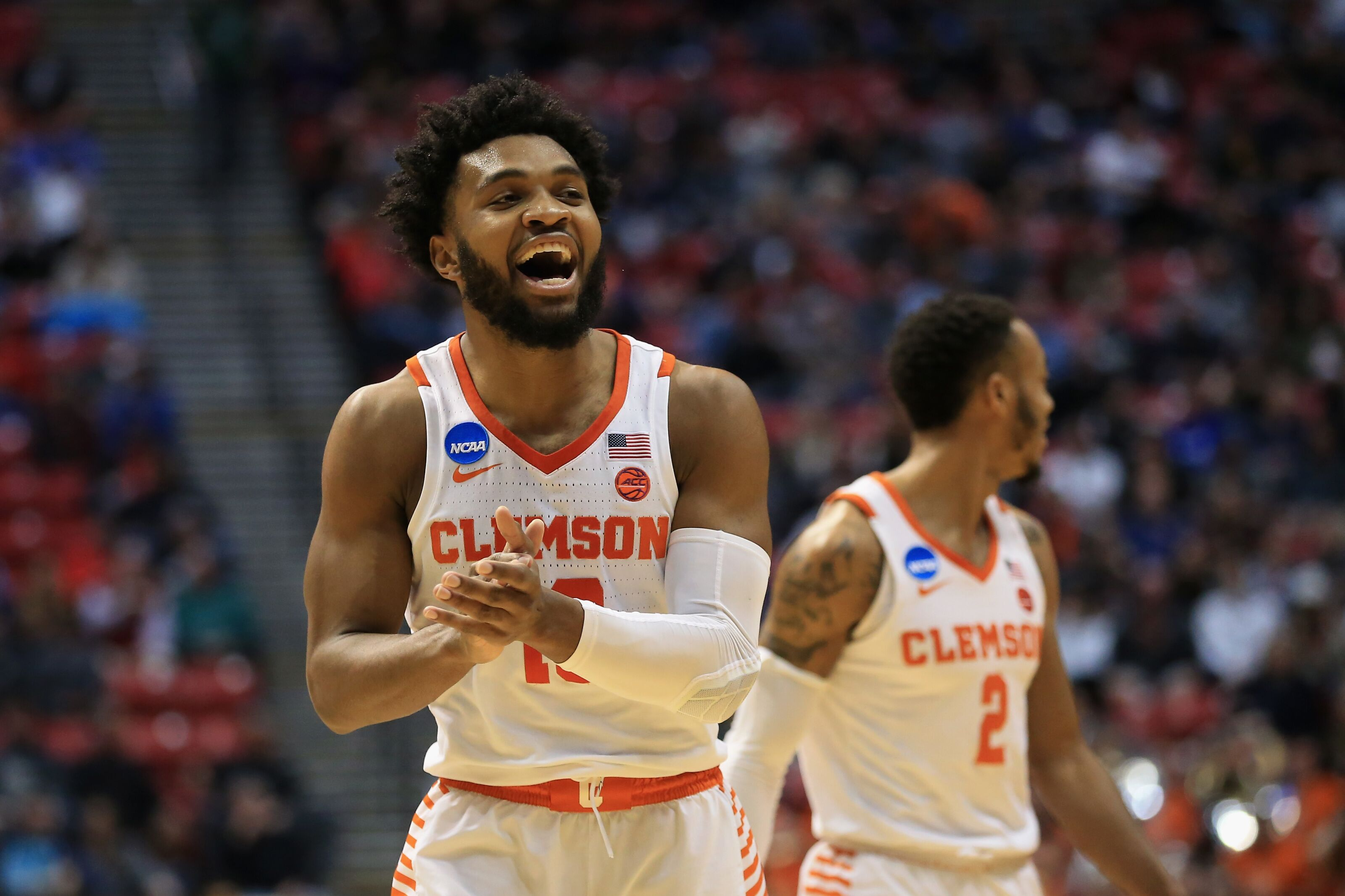 d32ab7ad Syracuse Basketball: SU will be facing a desperate Clemson team on Saturday