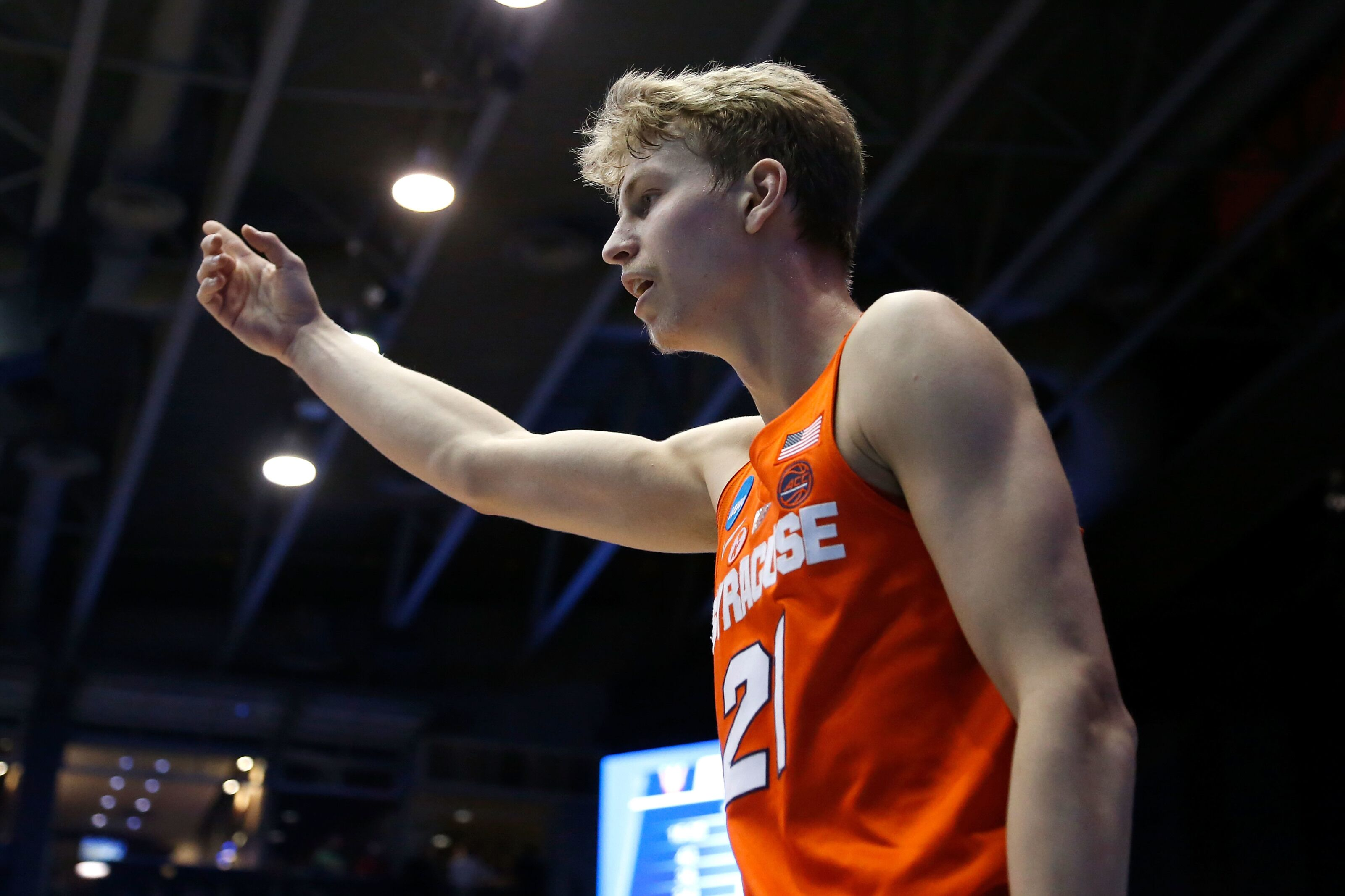 Syracuse basketball stays red hot with 5th straight win vs Pittsburgh