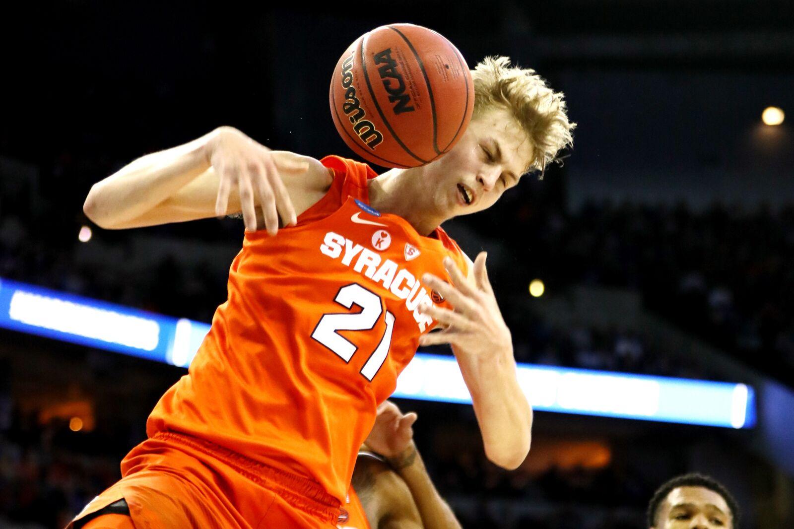 Syracuse Basketball: Orange reveal new flavor in win vs Hokies