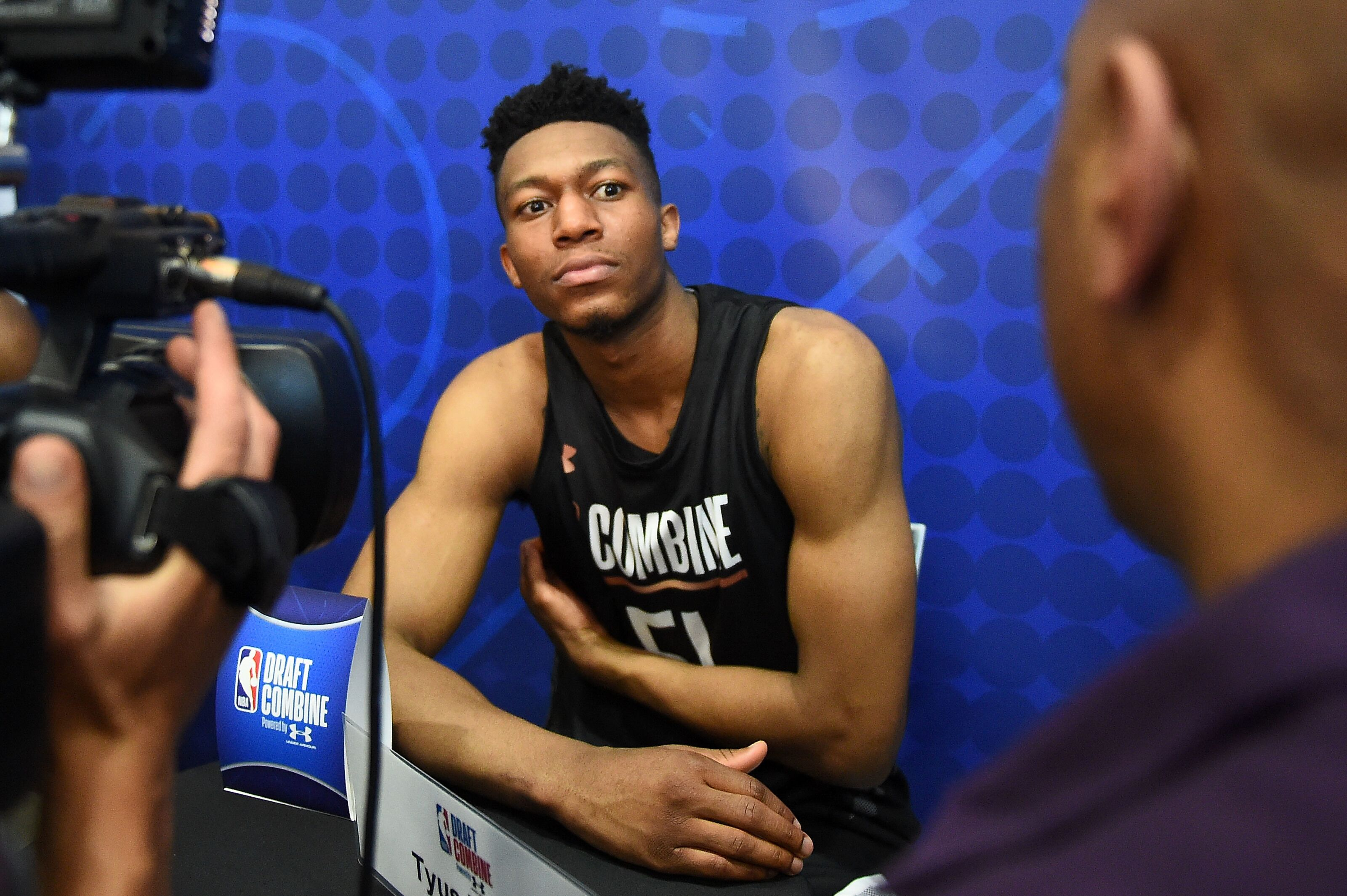 Syracuse Basketball: No combine invite for Tyus Battle is a