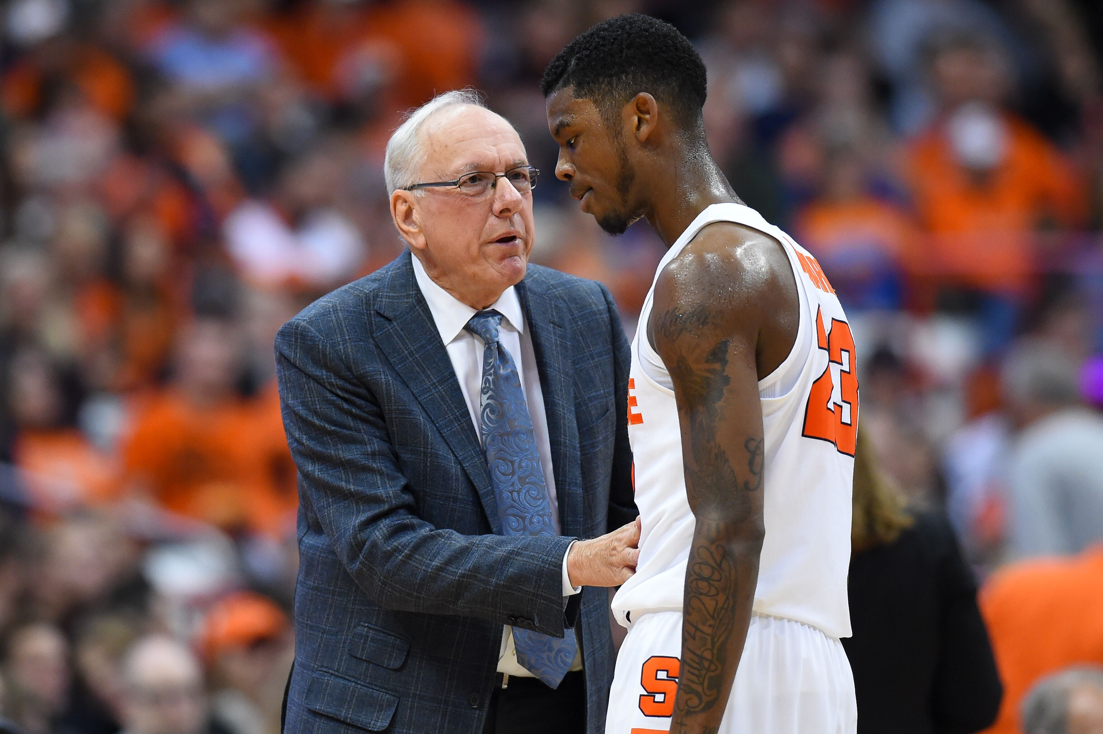 Syracuse Basketball Vs Texas Southern Time Tv Live Stream