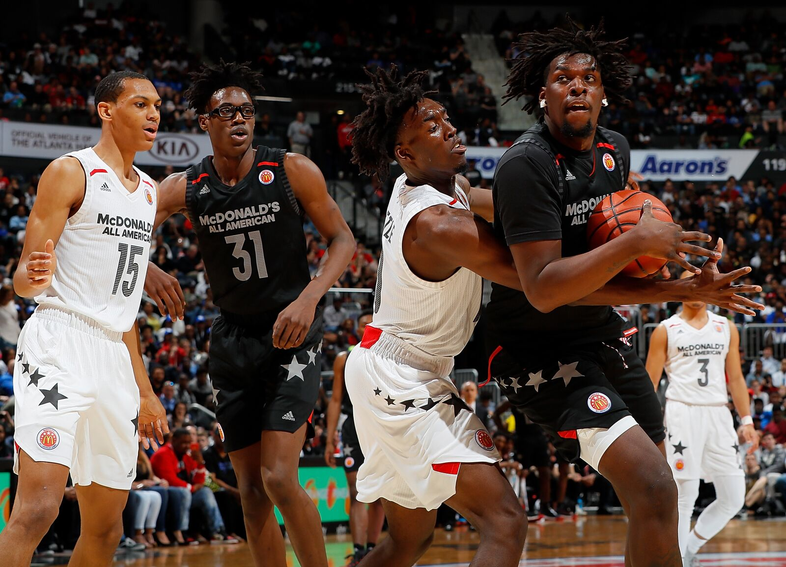 Syracuse Basketball: Darius Bazley renounces decision to ...