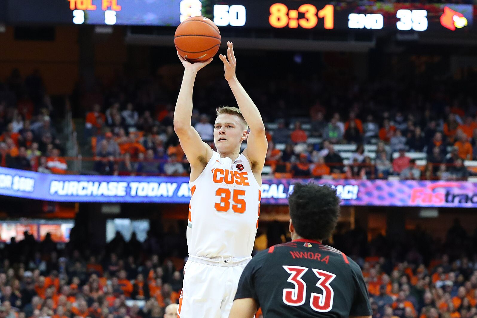 Syracuse Basketball Top 3 Things To Watch Out In Exhibition