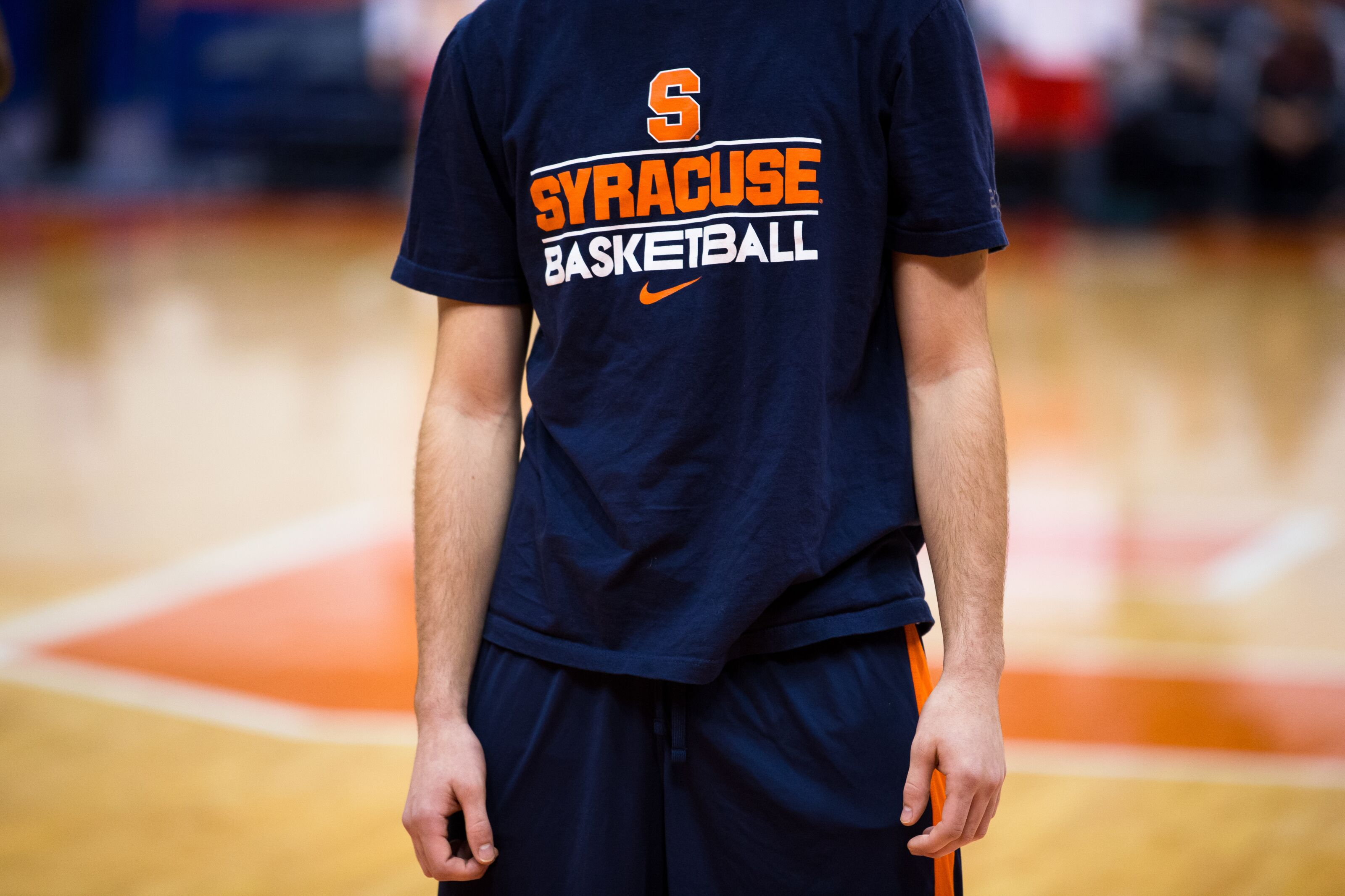 Syracuse Athletics, Nike agree to new multi-year deal; top takeaways