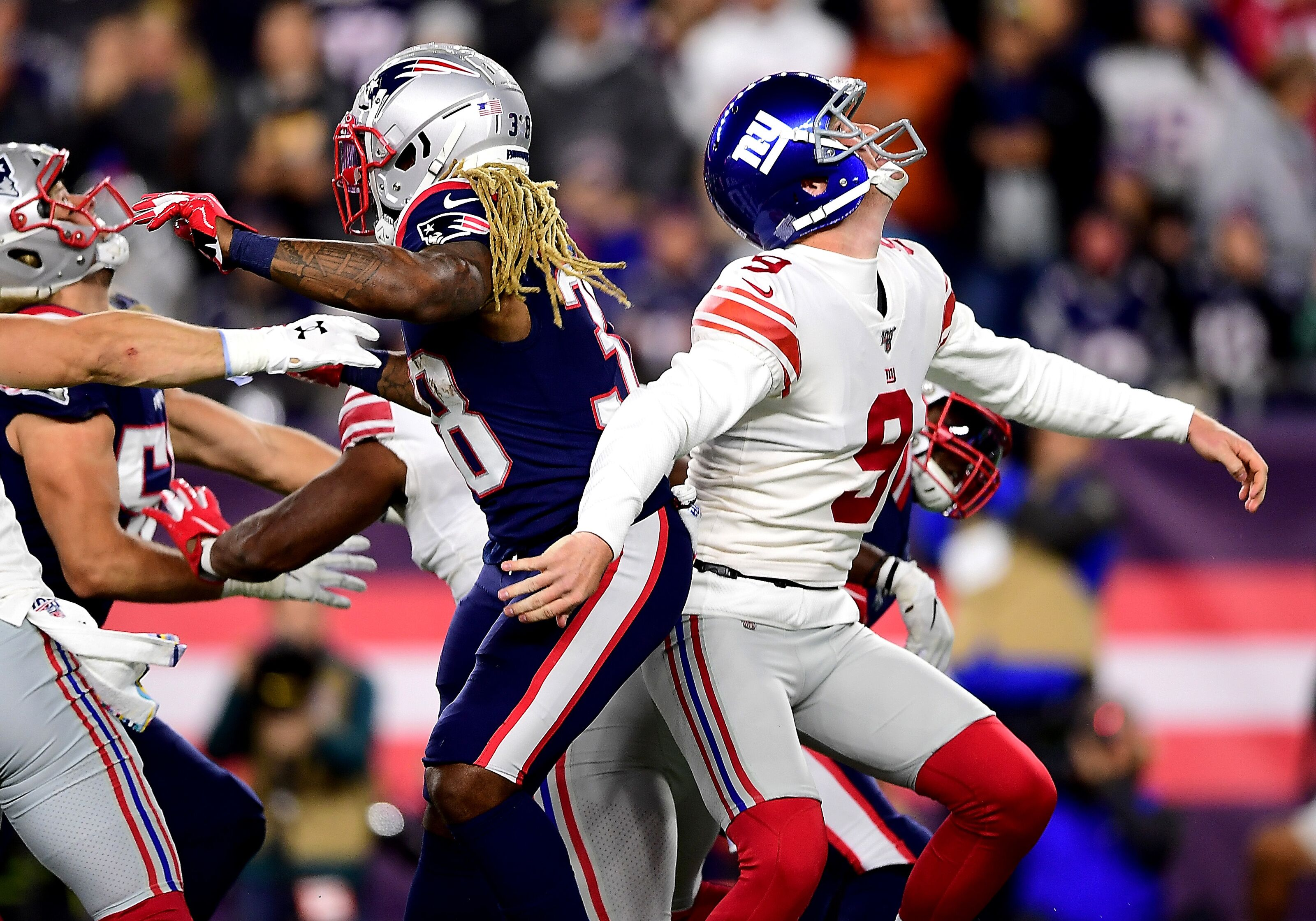 Syracuse Football: Riley Dixon struggles, Orange alum NFL update