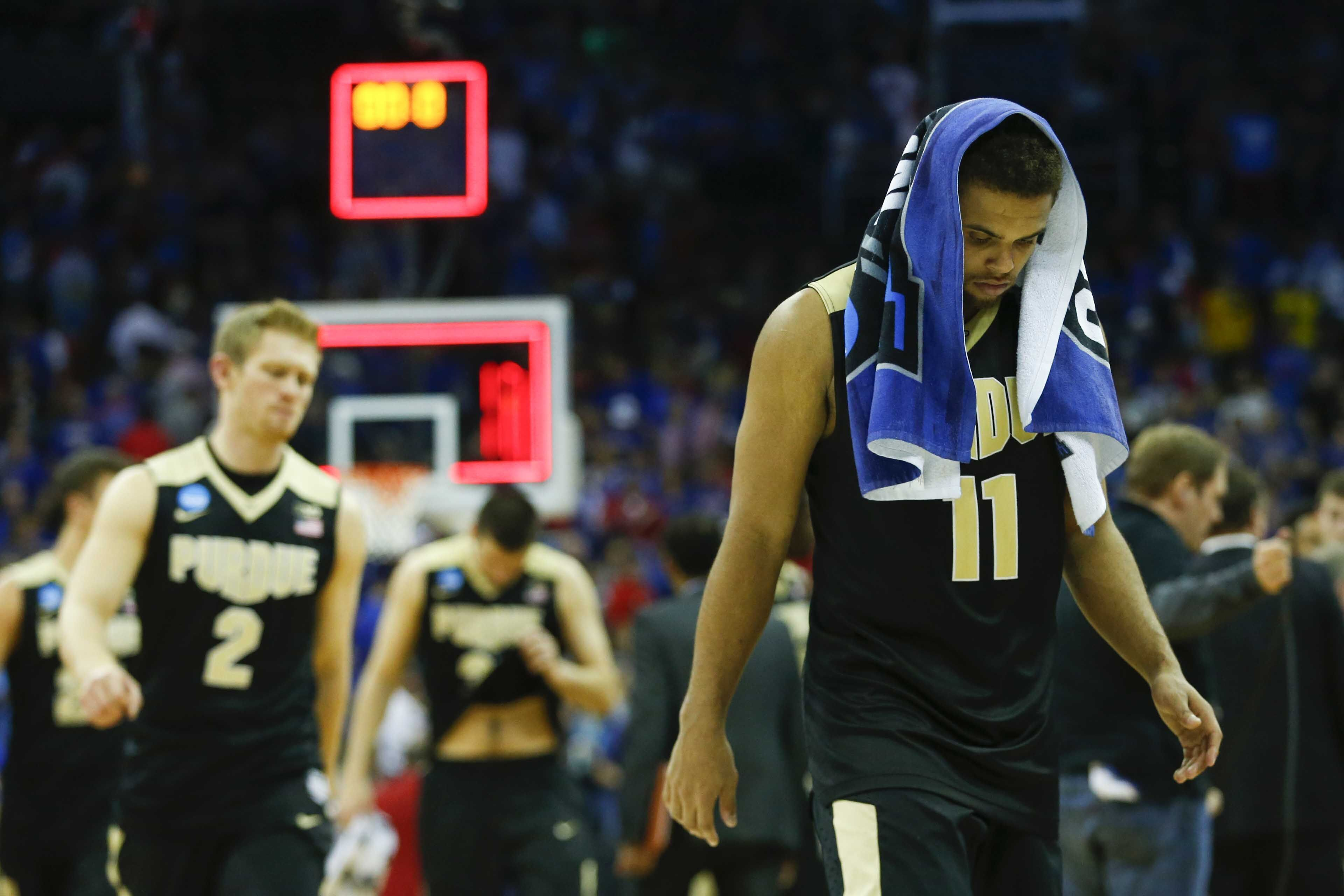 NCAA Tournament: Recapping First Four Matchups of Sweet 16
