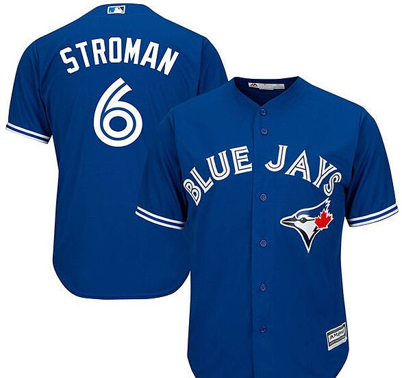 92f49210fa9 Toronto Blue Jays Gift Guide  10 must-have Opening Day items