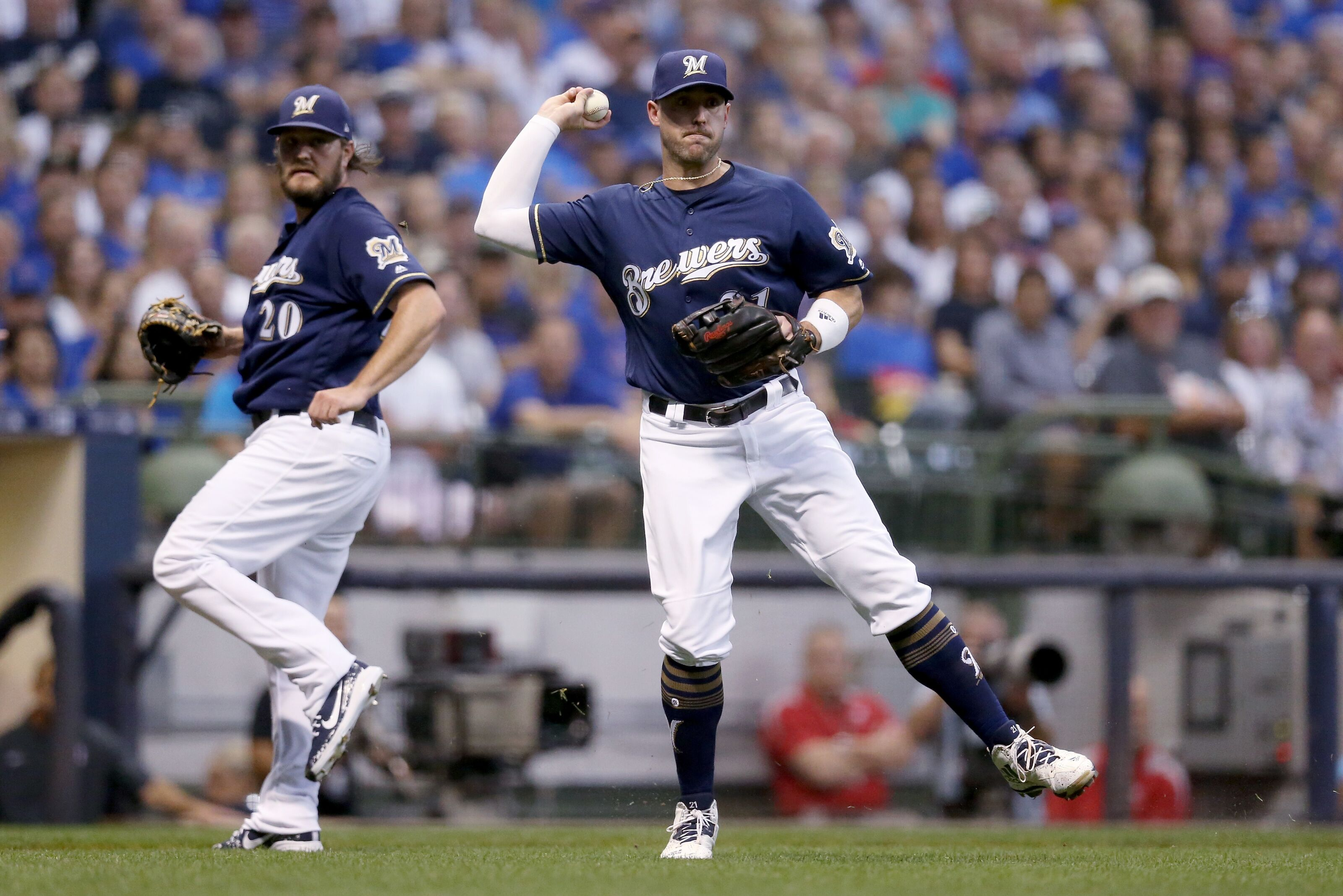 Blue Jays: Travis Shaw had as many as 14 suitors including Red Sox