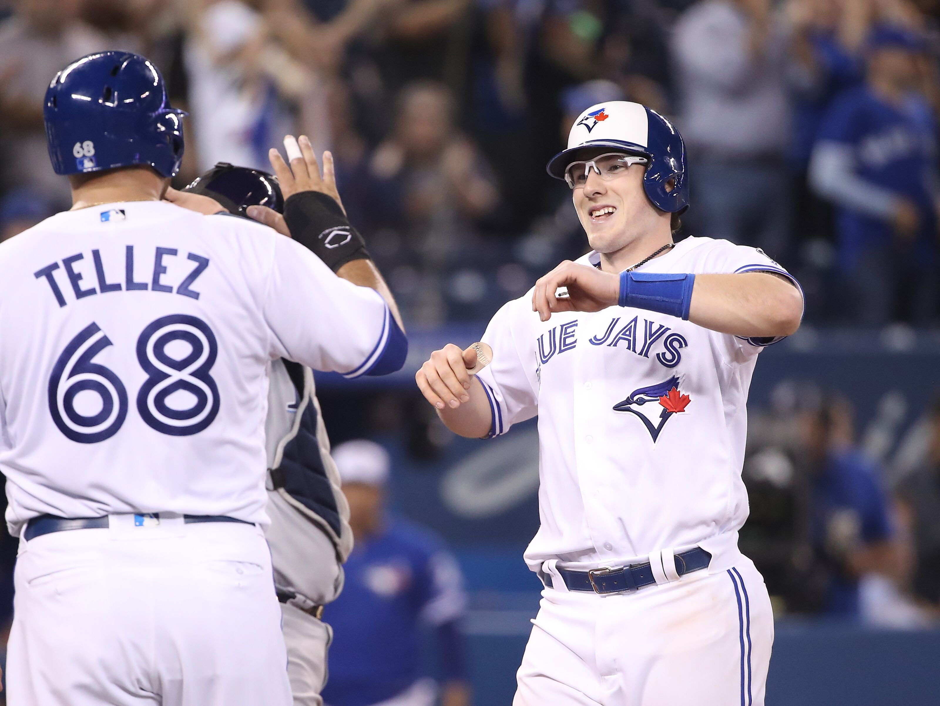 Blue Jays: A different era of players requires a different approach