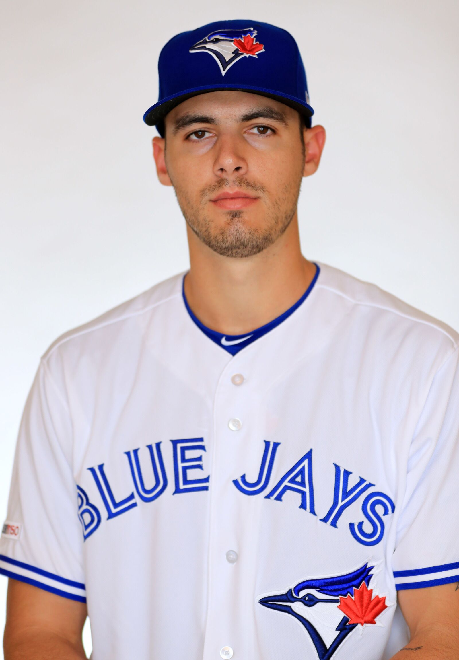 Blue Jays: Why Julian Merryweather should be safe on the 40-man roster