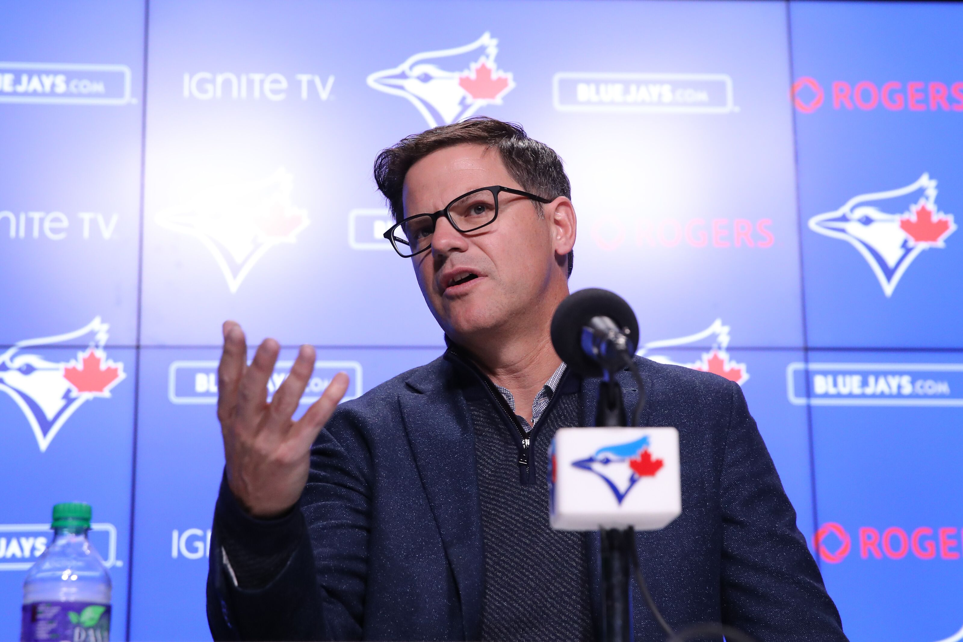 Blue Jays: Two chess moves down, Atkins may have to act quickly - Jays Journal