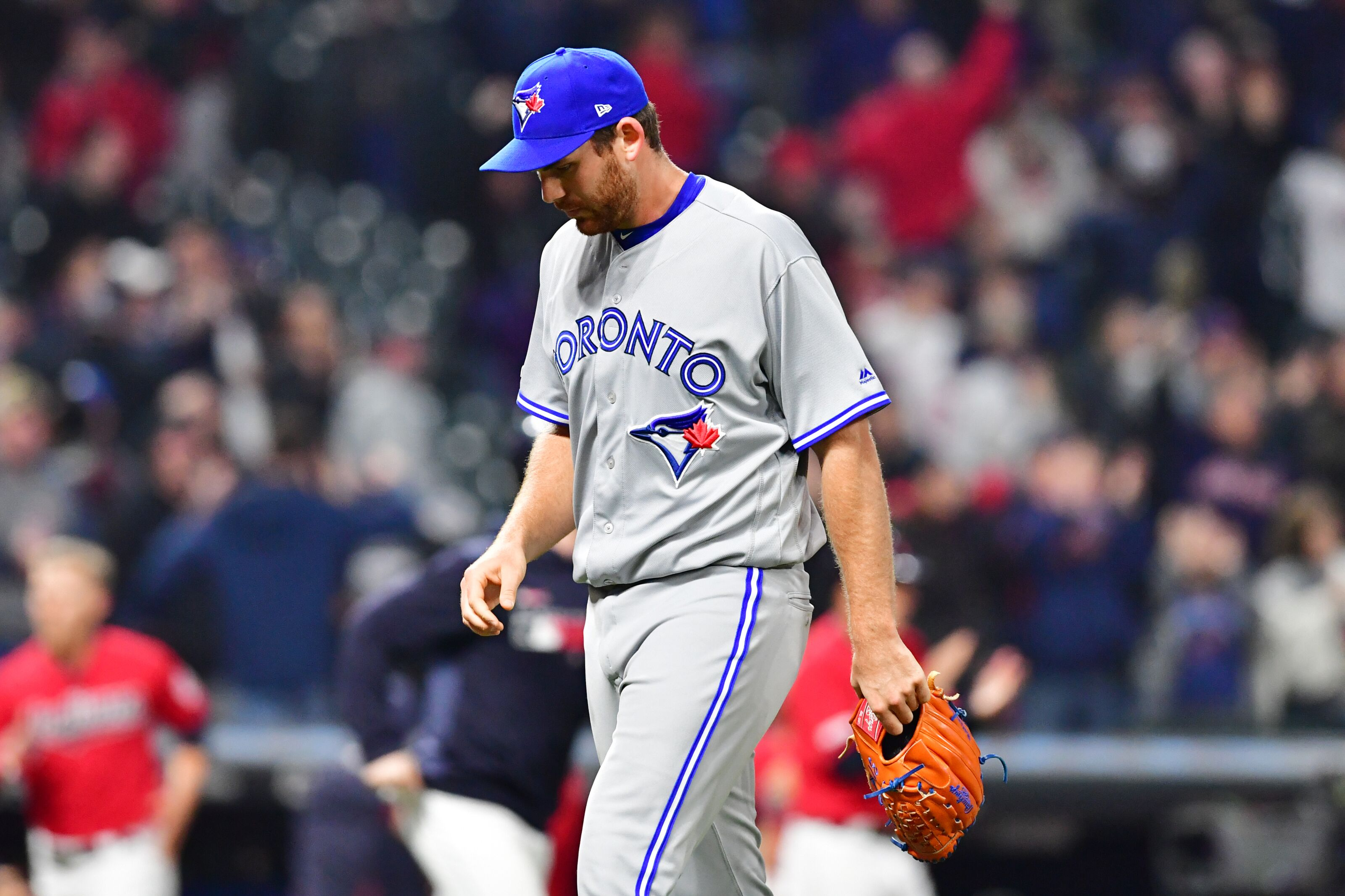 Blue Jays: Without fair value in return, what was the rush?