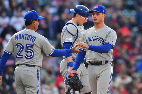 Blue Jays: Time to flex some financial muscle to fill out the bullpen