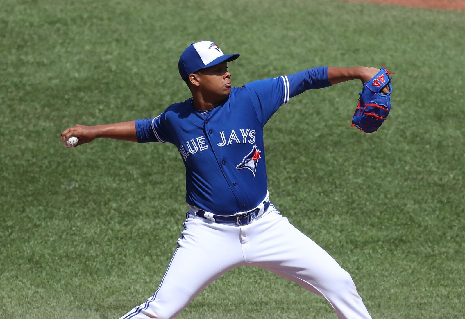 Blue Jays: How they could still lose Elvis Luciano due to Rule 5 rules