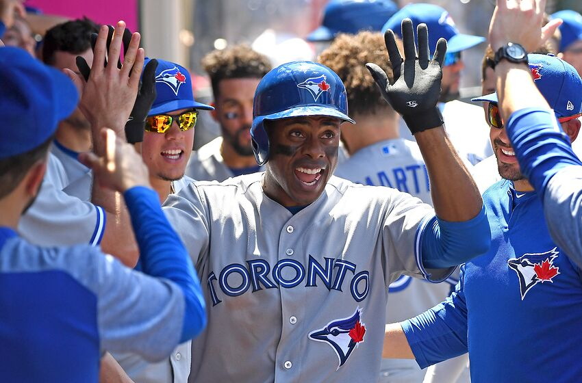 Blue Jays should include Curtis Granderson in the rebuild
