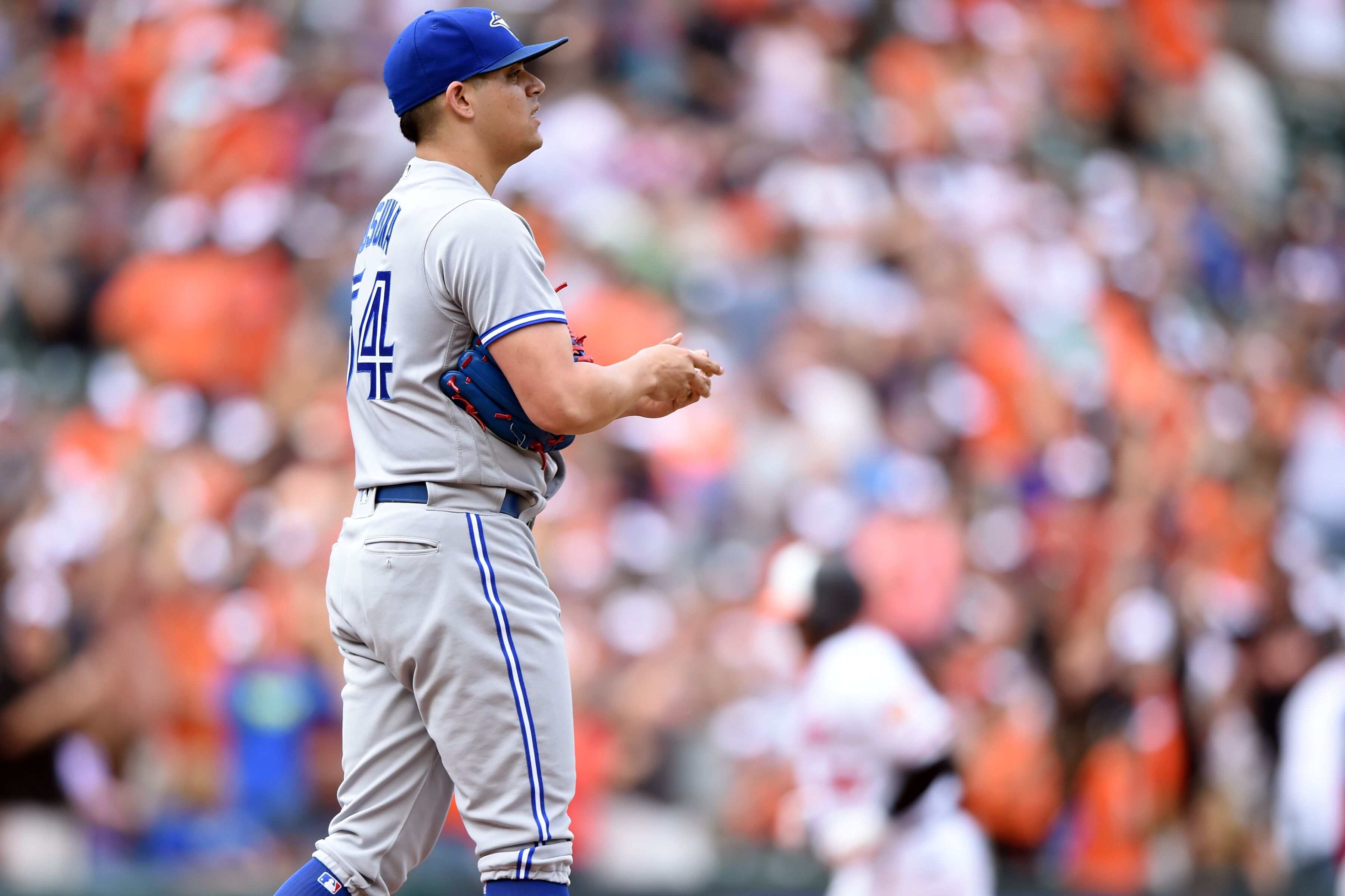 90a0ca1e053 Blue Jays  This is bigger than when Roberto Osuna can return