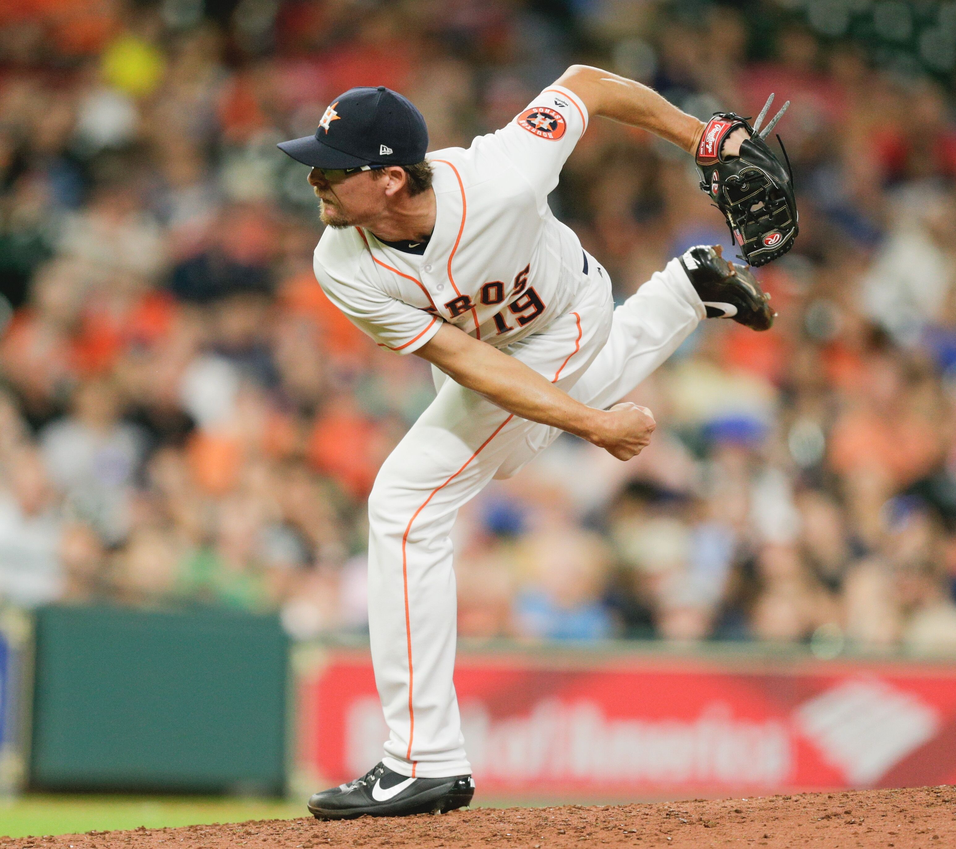 Blue jays sign tyler clippard to minor league deal negle Image collections