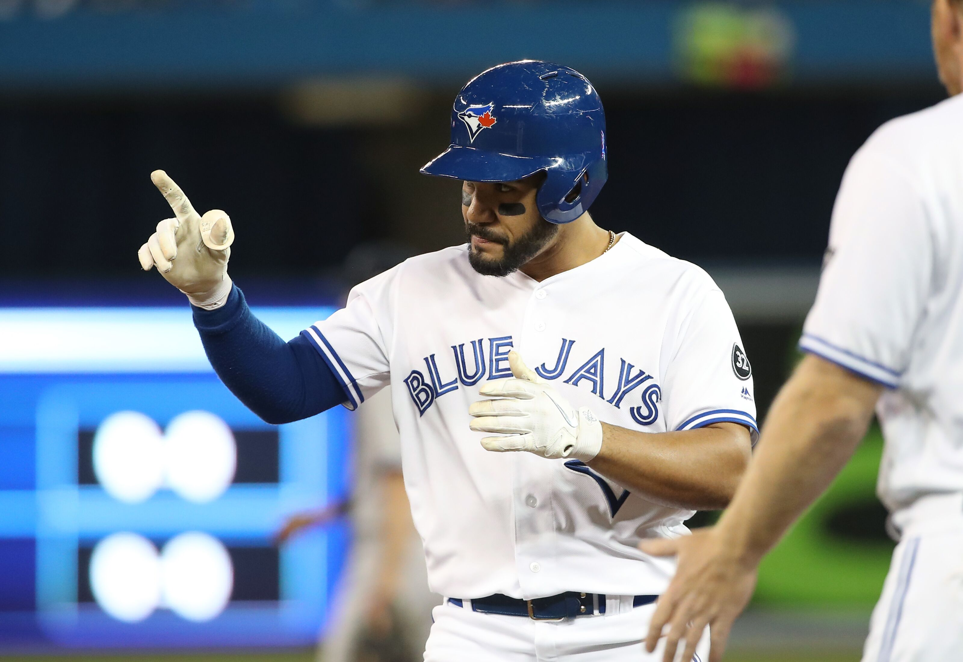 Blue Jays: New spot in the lineup could do wonders for Devon Travis