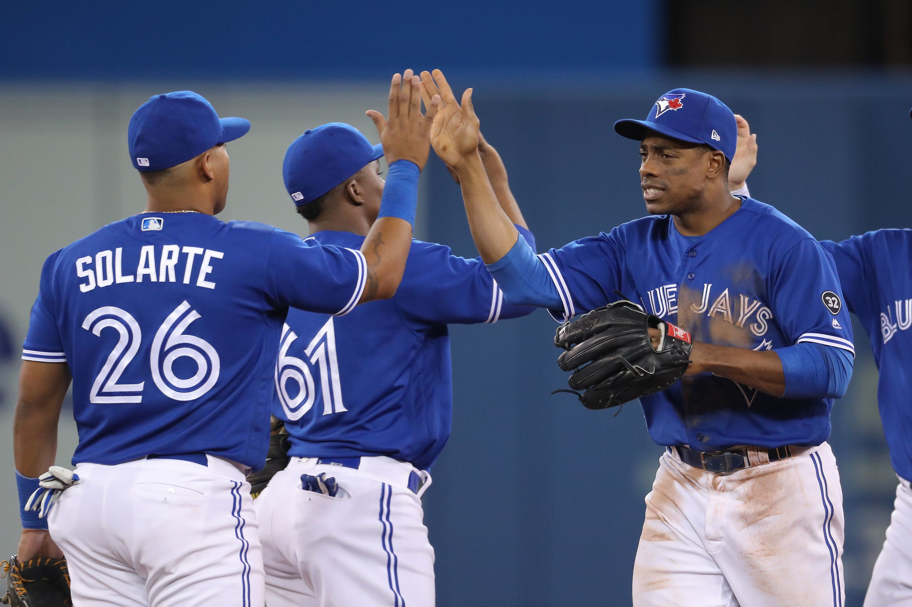Toronto Blue Jays Could Have Depth Problems In A Perfect World