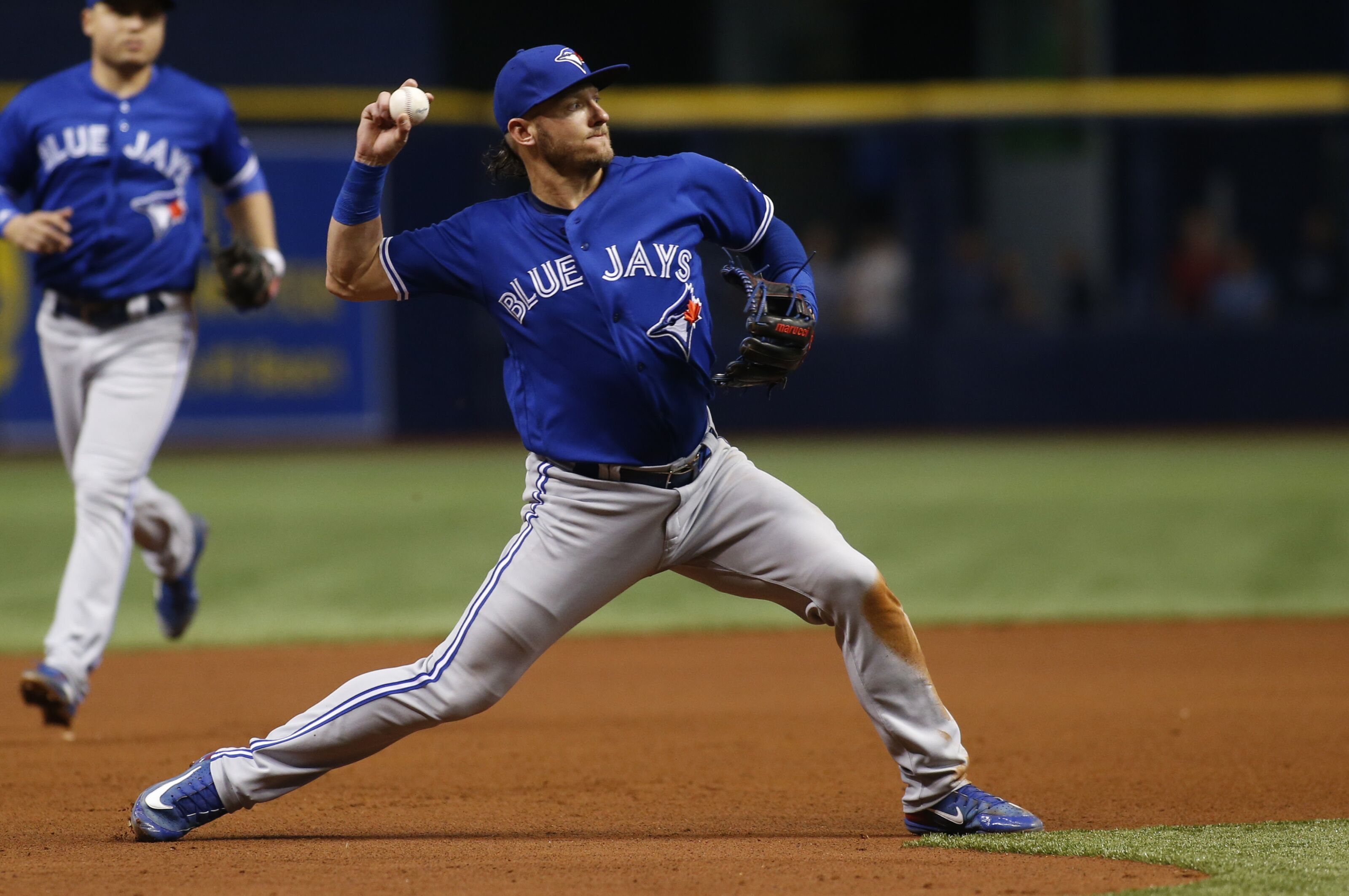 19f8bbd7 Blue Jays: It's a shame it ended this way with Josh Donaldson