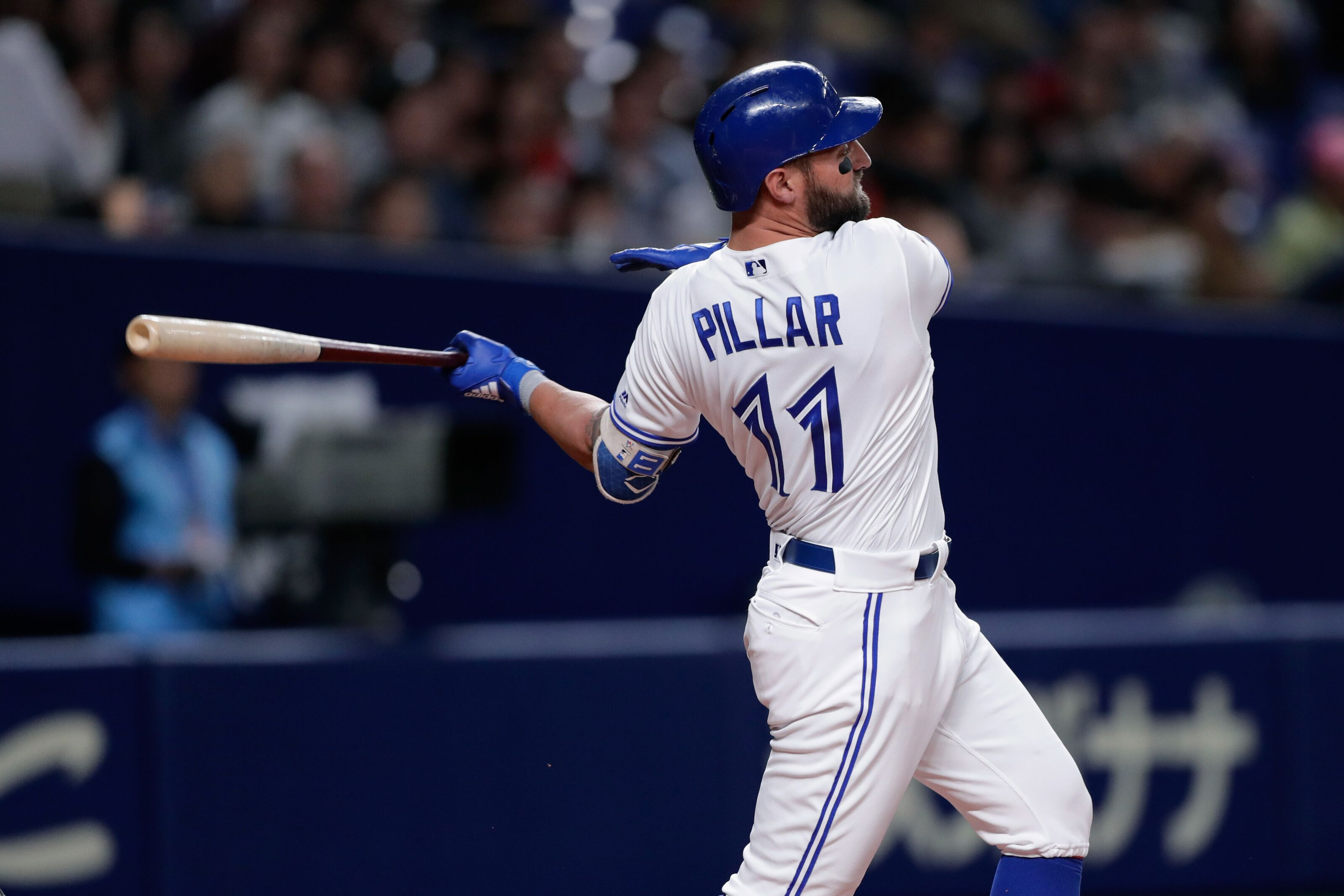 Blue Jays: More on the trade market for Kevin Pillar