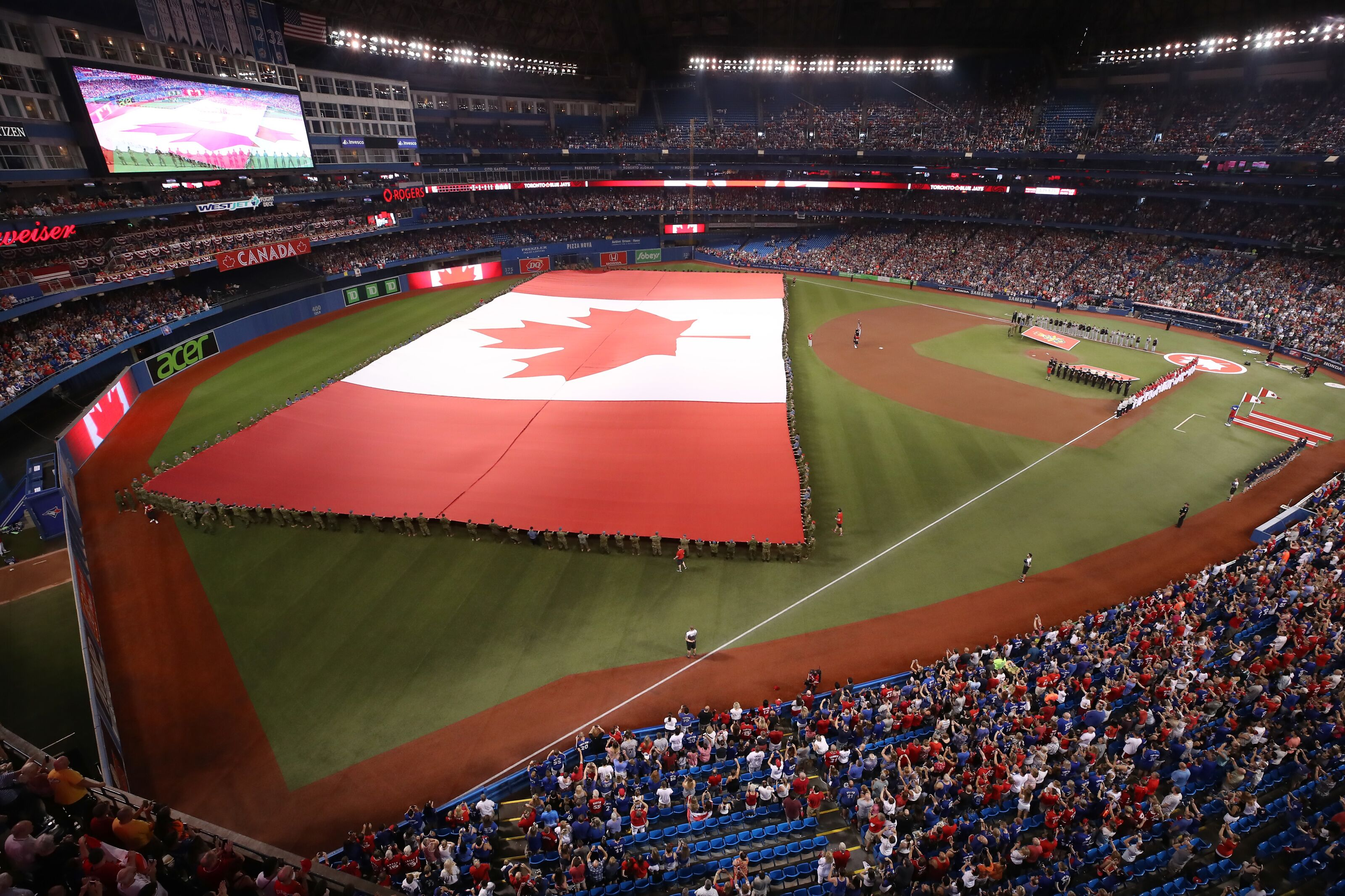 Blue Jays: Must-see home and road series in 2019