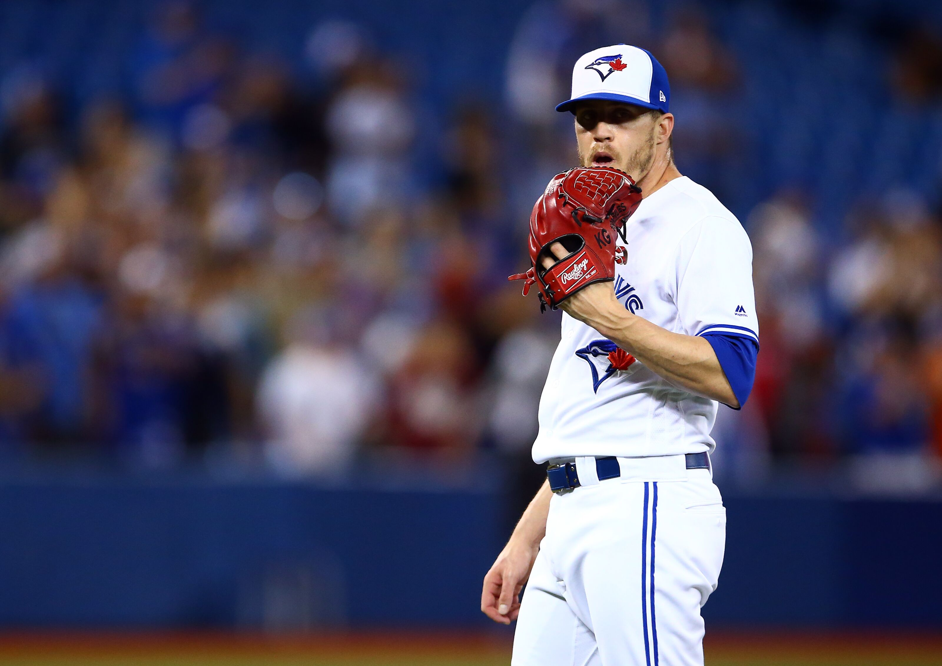 Toronto Blue Jays: Buying, selling, or a little bit of both?