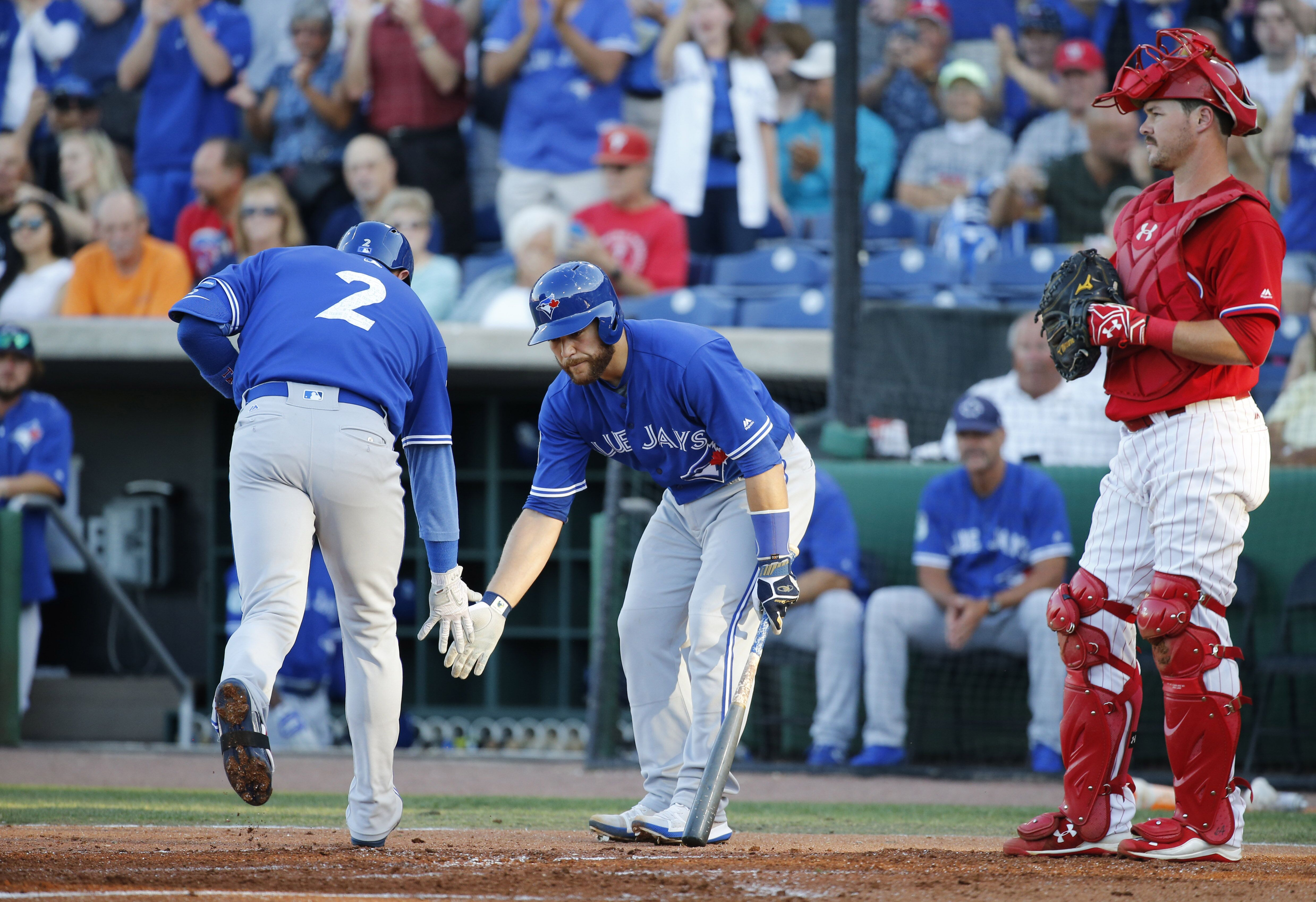 looking back at the toronto blue jays in montreal history