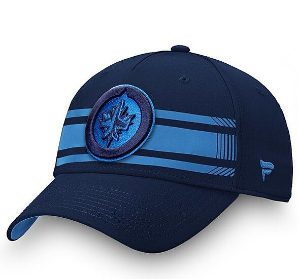 reputable site b9ab3 058eb NHL Playoffs: Must-Have Winnipeg Jets Items