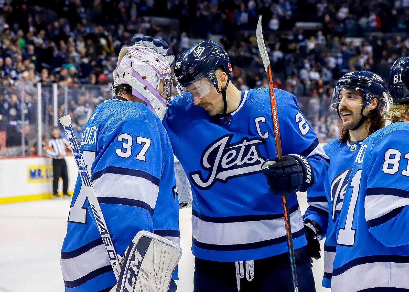 new styles ce23a 01969 A Definitive Ranking of All the Winnipeg Jets Jerseys ...
