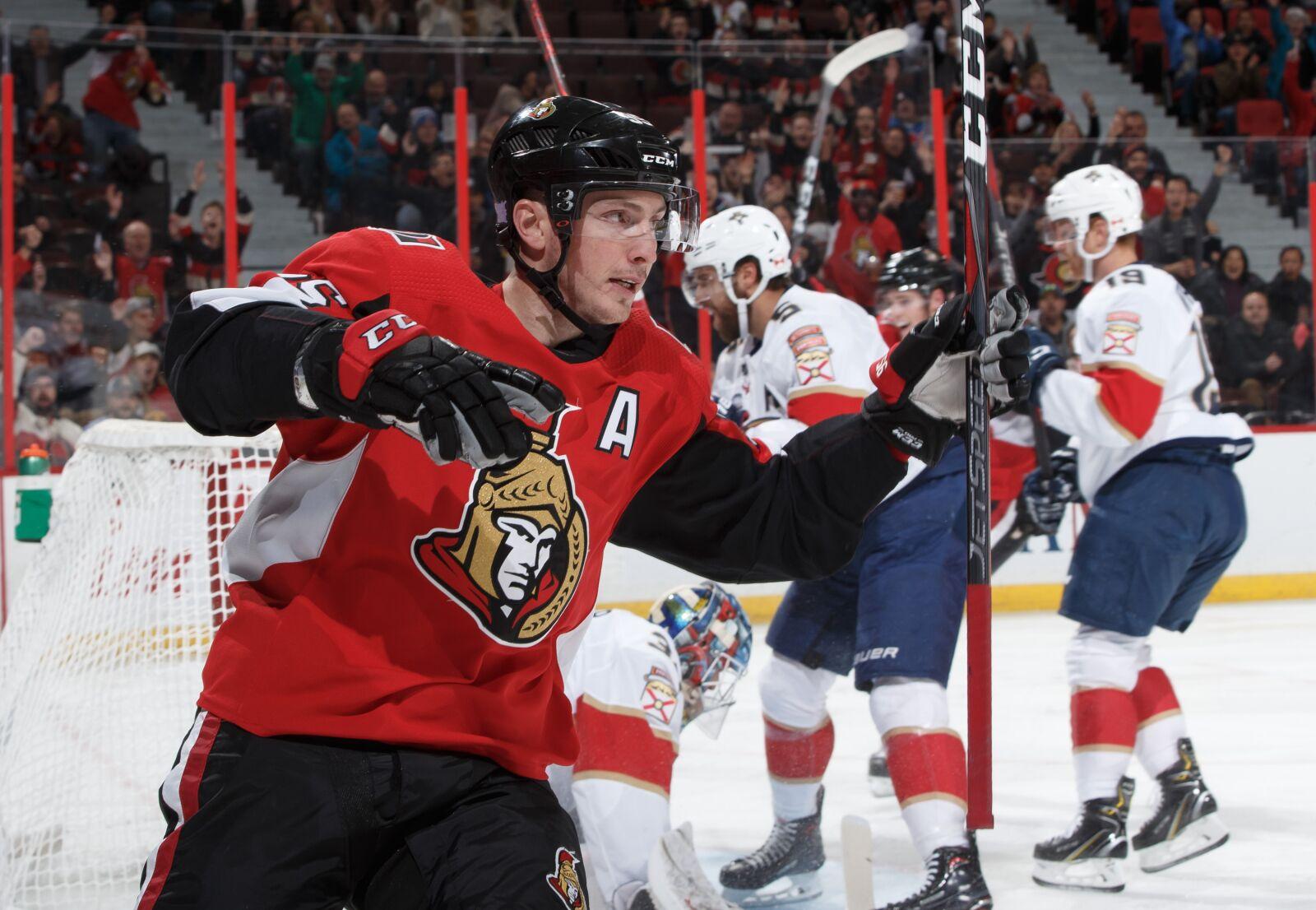 Winnipeg Jets: A Matt Duchene Trade Makes Sense