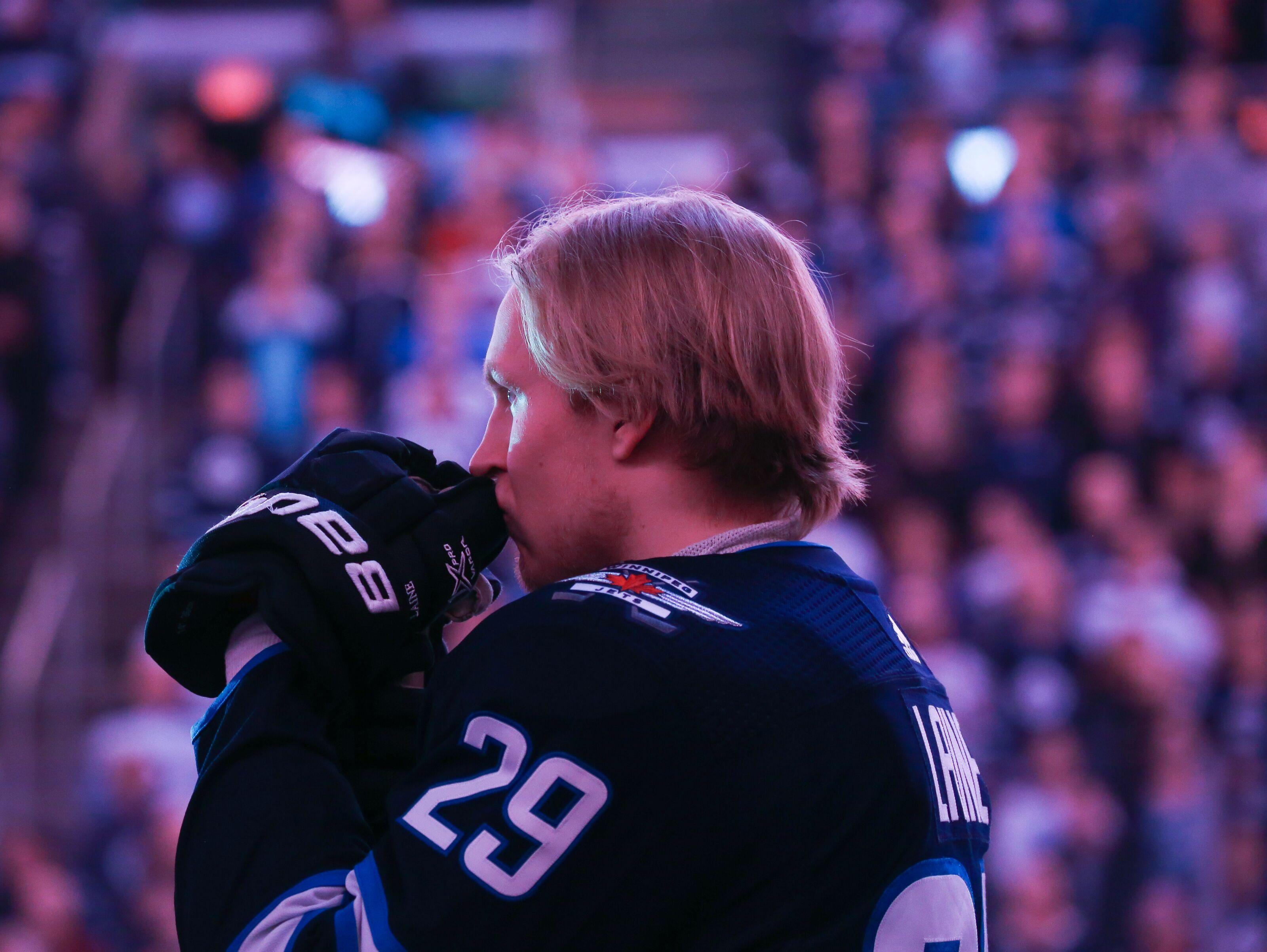 Winnipeg Jets: Patrik Laine Has Become a Jets Lightningrod