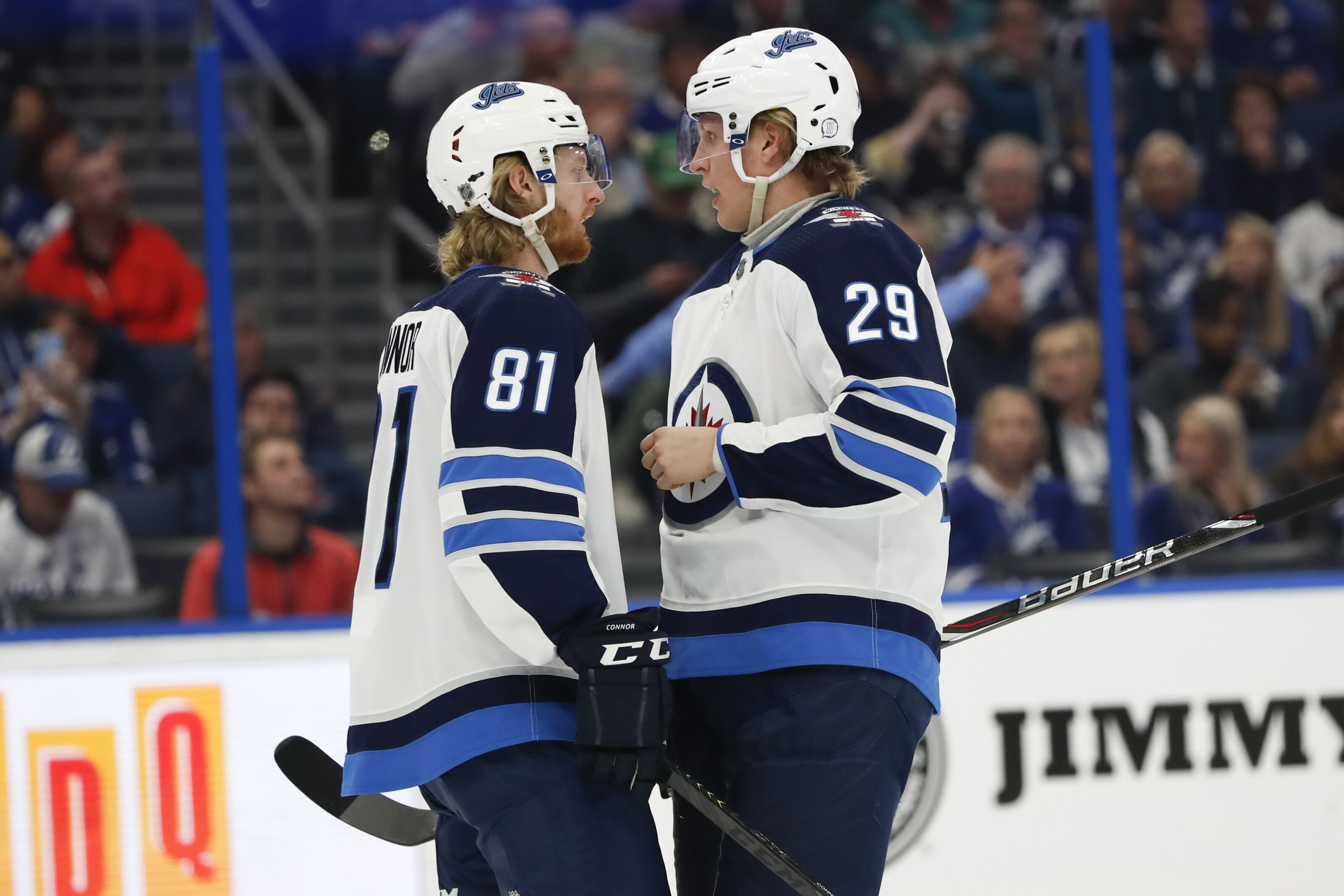8b27ab170 The Winnipeg Jets Work in Free Agency Will Shape Their Future