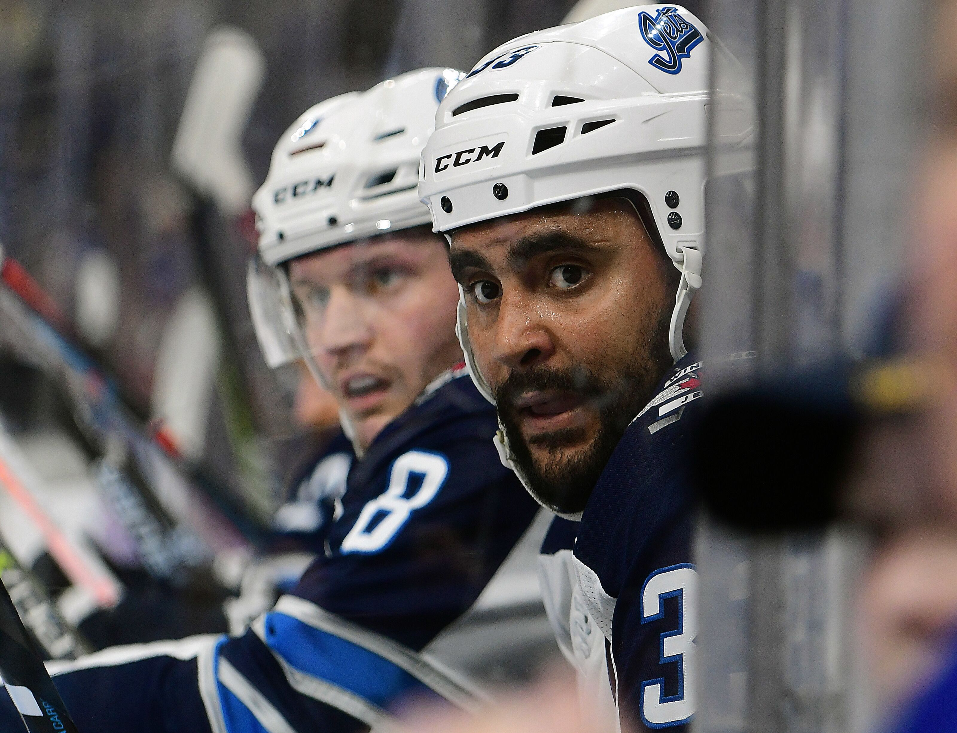 Was the Winnipeg Jets Season Really a Disappointment?