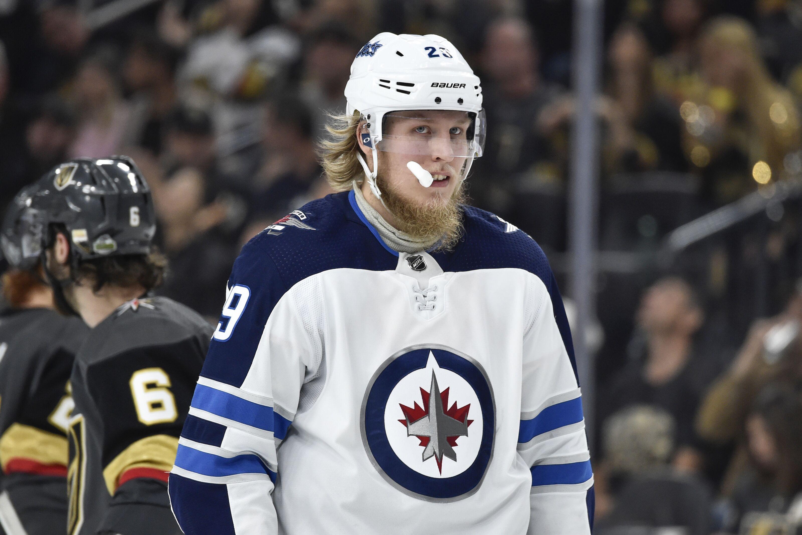 Winnipeg Jets: Patrik Laine's Preseason Is Not Cause for Concern