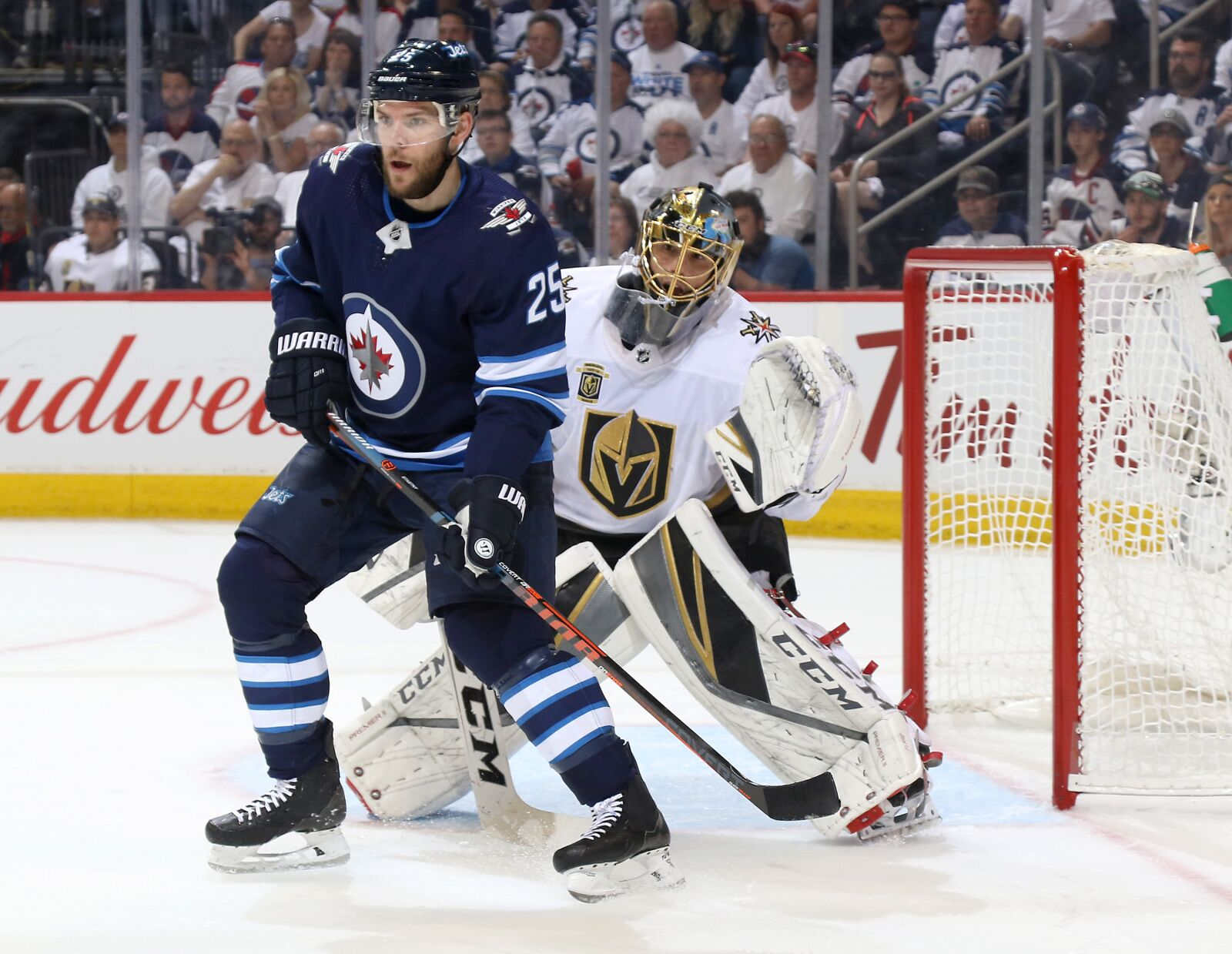 The Winnipeg Jets are Still Haunted by the Ghost of Paul Stastny