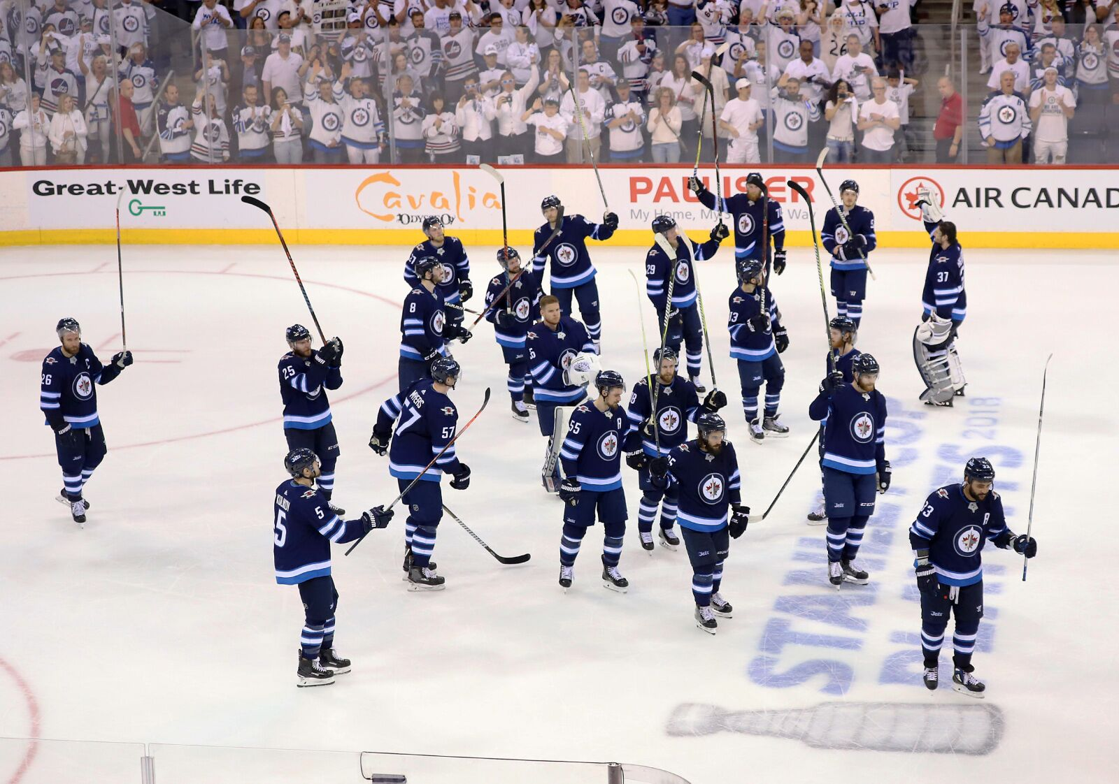 The Winnipeg Jets Five Reasons for Improvement Next Season - Page 3 79453be51